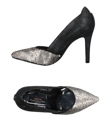 CALZADO - Zapatos de salón Replay X5Ep7cOf