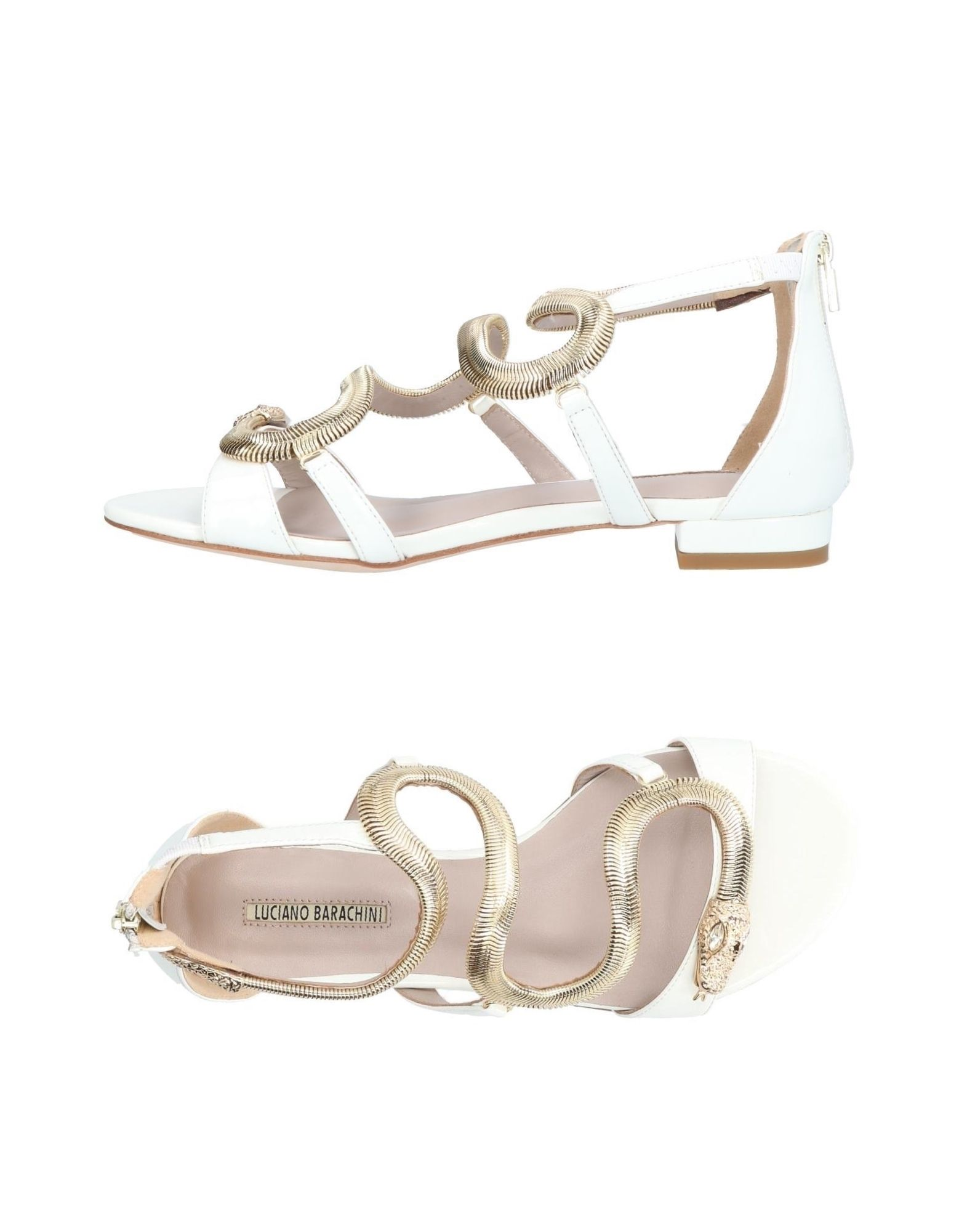 Gut um billige Schuhe zu tragenLuciano Barachini Sandalen Damen  11418457UJ