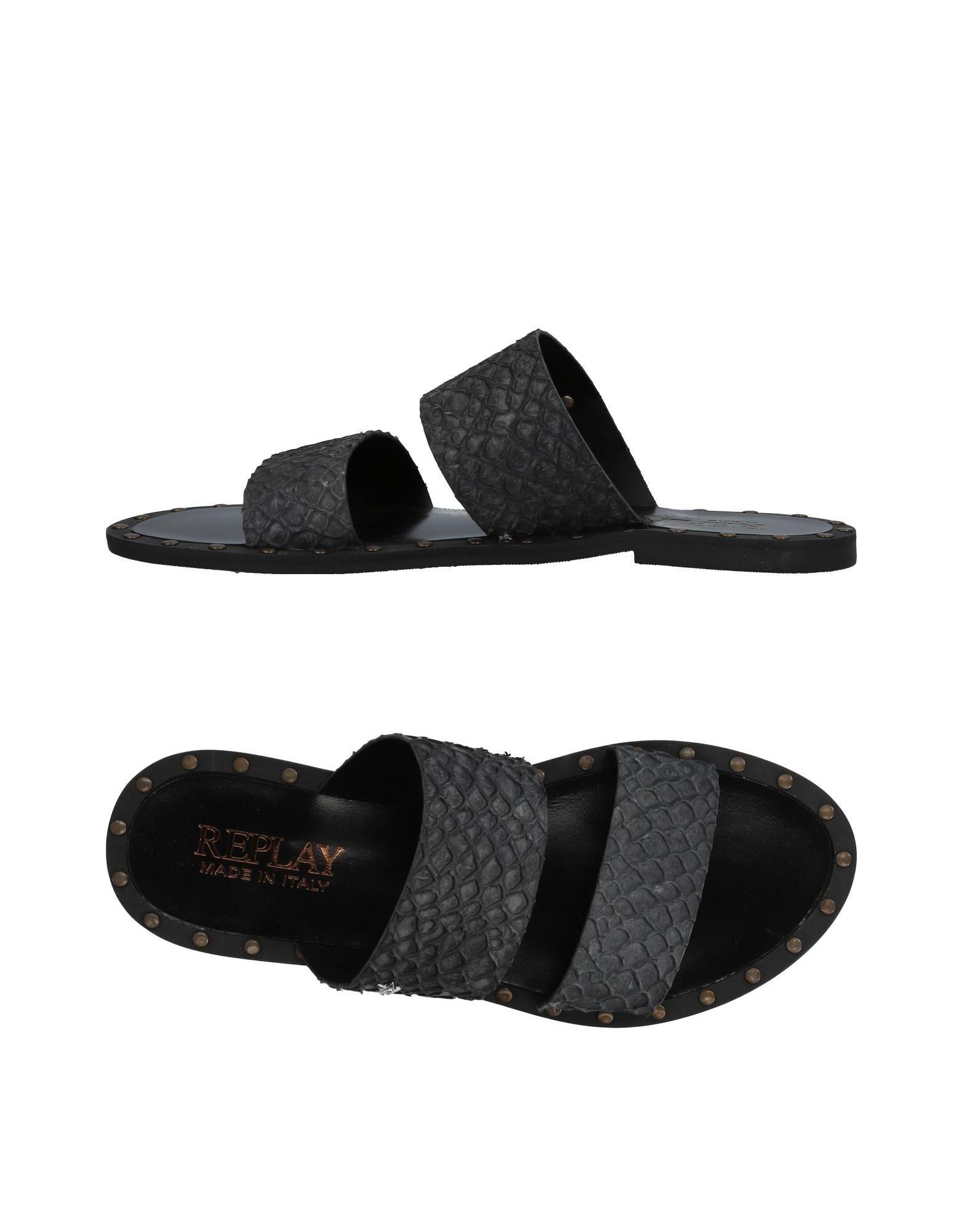 Moda Sandali Replay Donna - 11418476SK