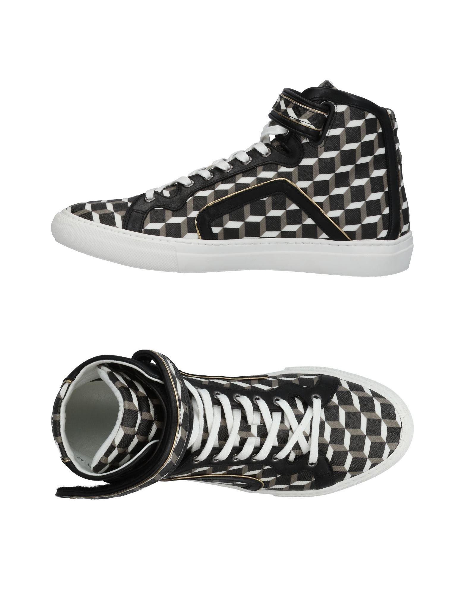 Rabatt echte Schuhe Pierre Hardy Sneakers Herren  11418496DM