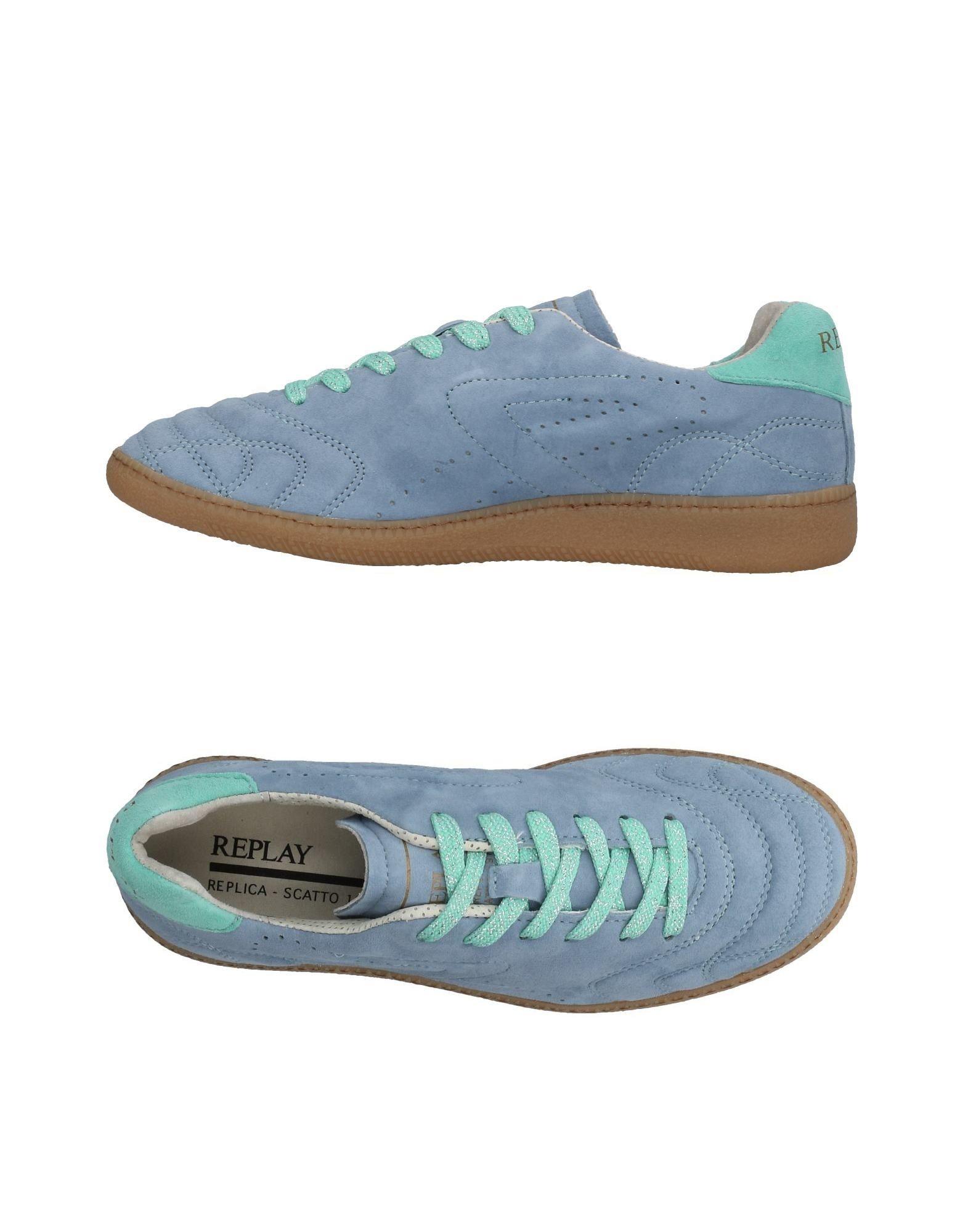 Replay Sneakers Damen  11418500XL Gute Qualität beliebte Schuhe