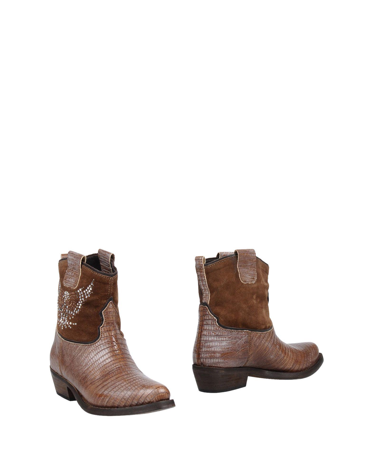 Garrice Stiefelette Damen  11418502OD Gute Qualität beliebte Schuhe