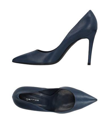 Cómodo y Salón bien parecido Zapato De Salón y Garrice Mujer - Salones Garrice - 11418532XS Gris acda18