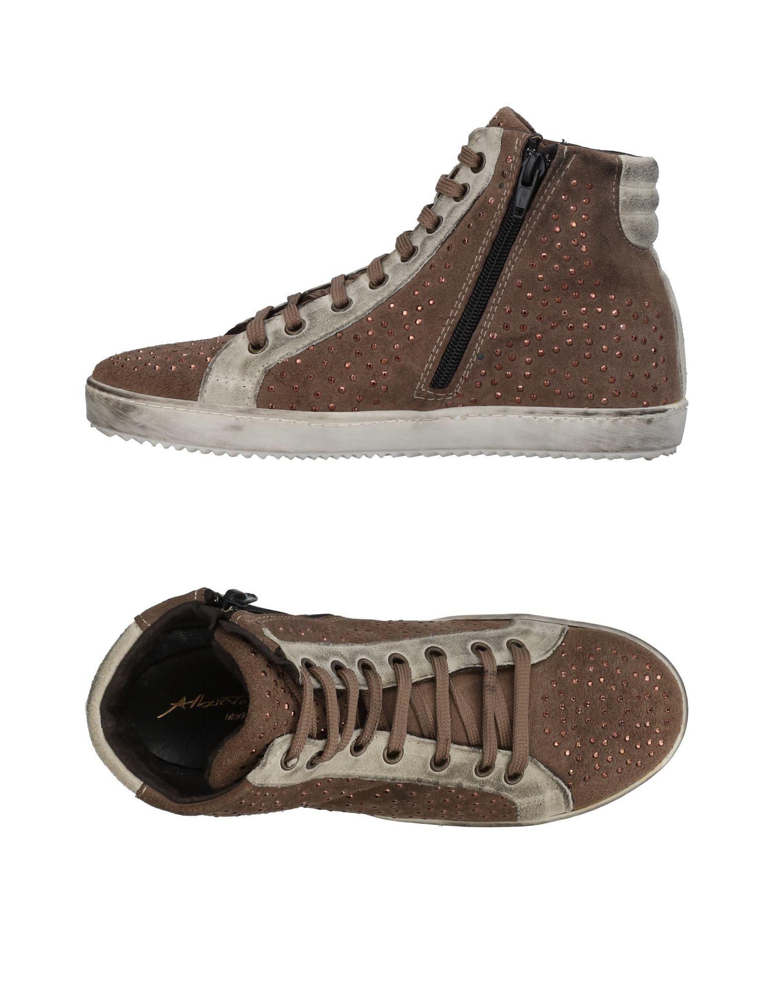 Alberto Moretti Sneakers Damen  11418533OG
