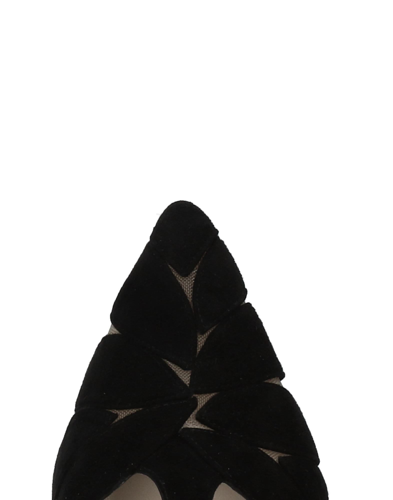 Escarpins Giorgio Armani Femme - Escarpins Giorgio Armani sur