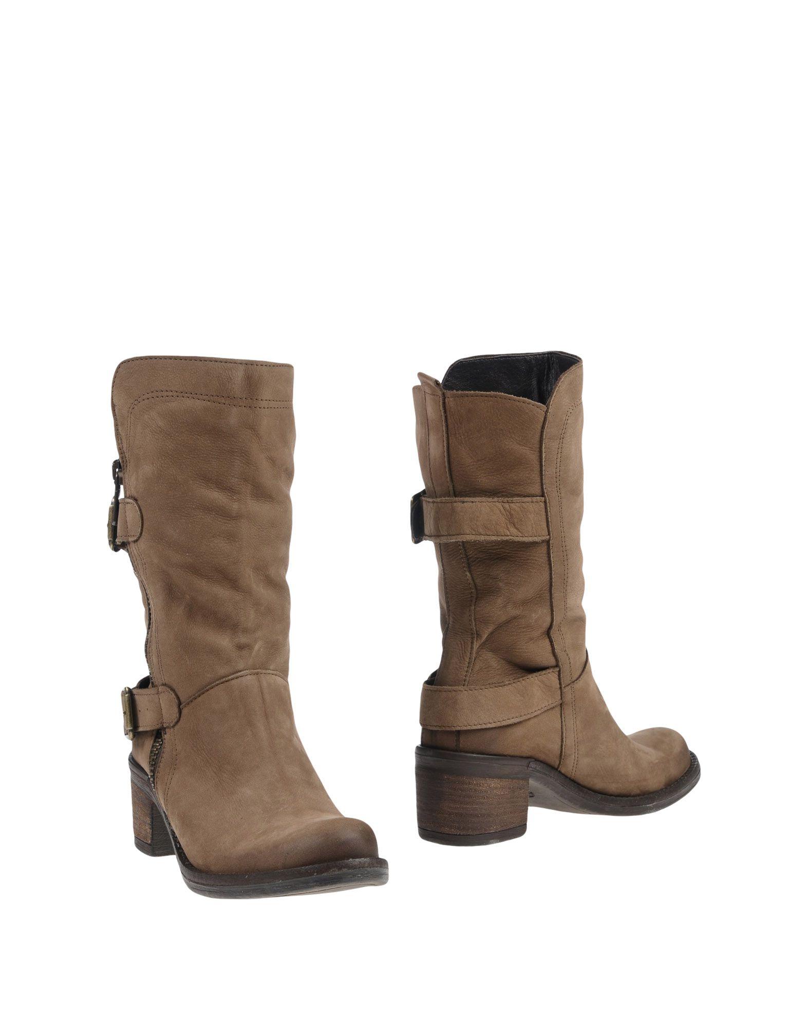 Alberto Moretti Stiefelette Damen  11418625LE Gute Qualität beliebte Schuhe