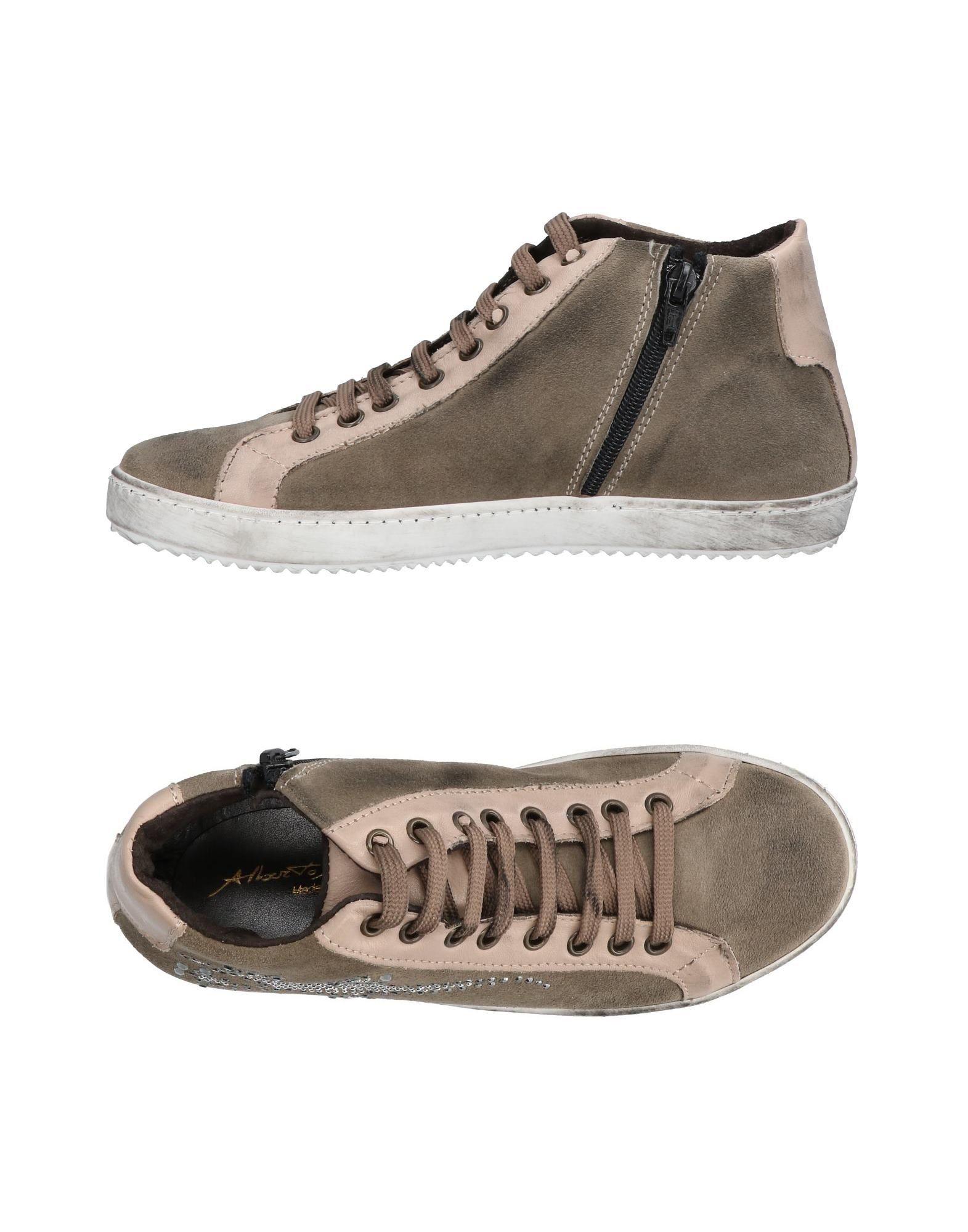 Alberto Moretti Sneakers Damen  11418626PG Gute Qualität beliebte Schuhe