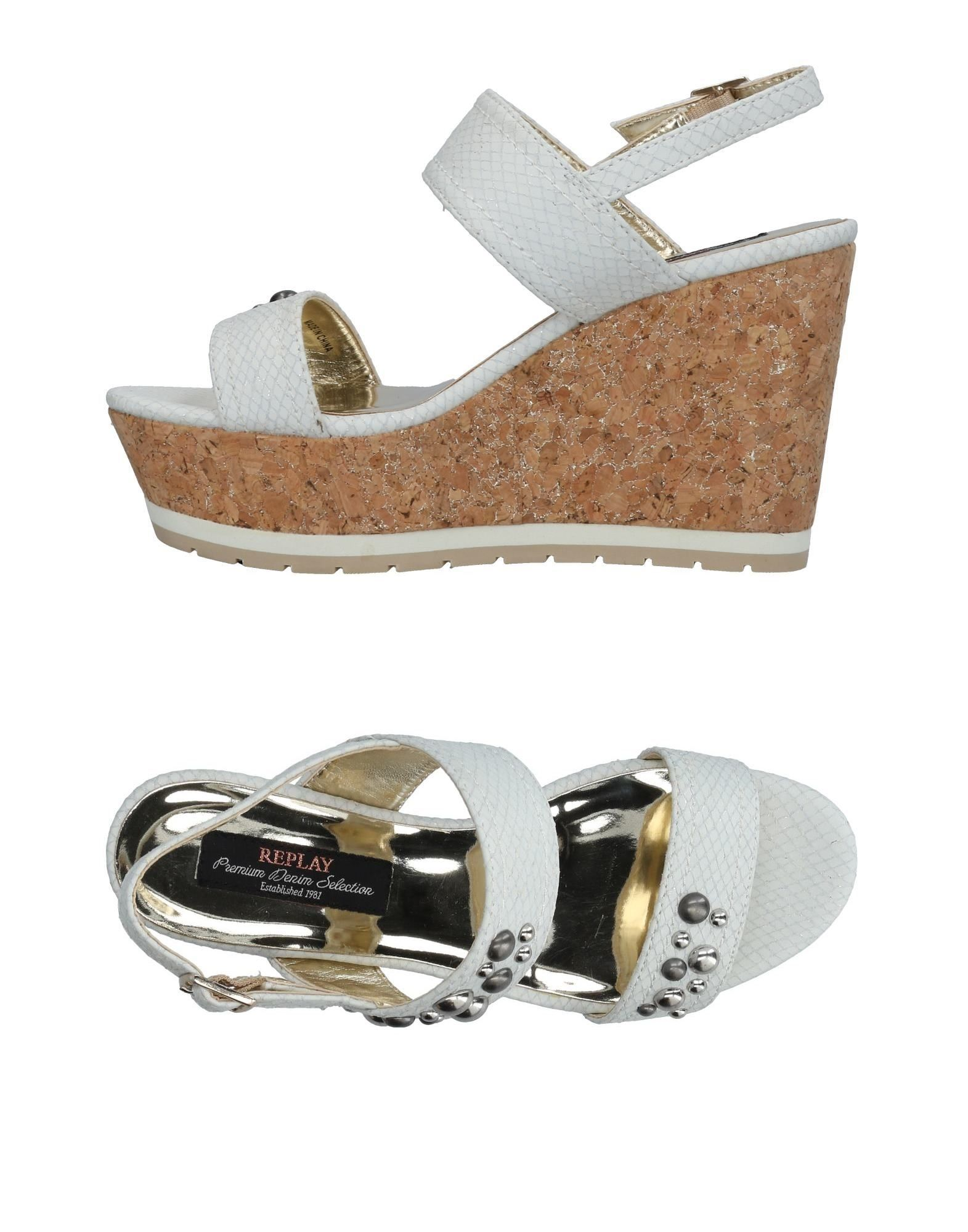 Sandali Replay Donna - 11418633LT Scarpe economiche e buone