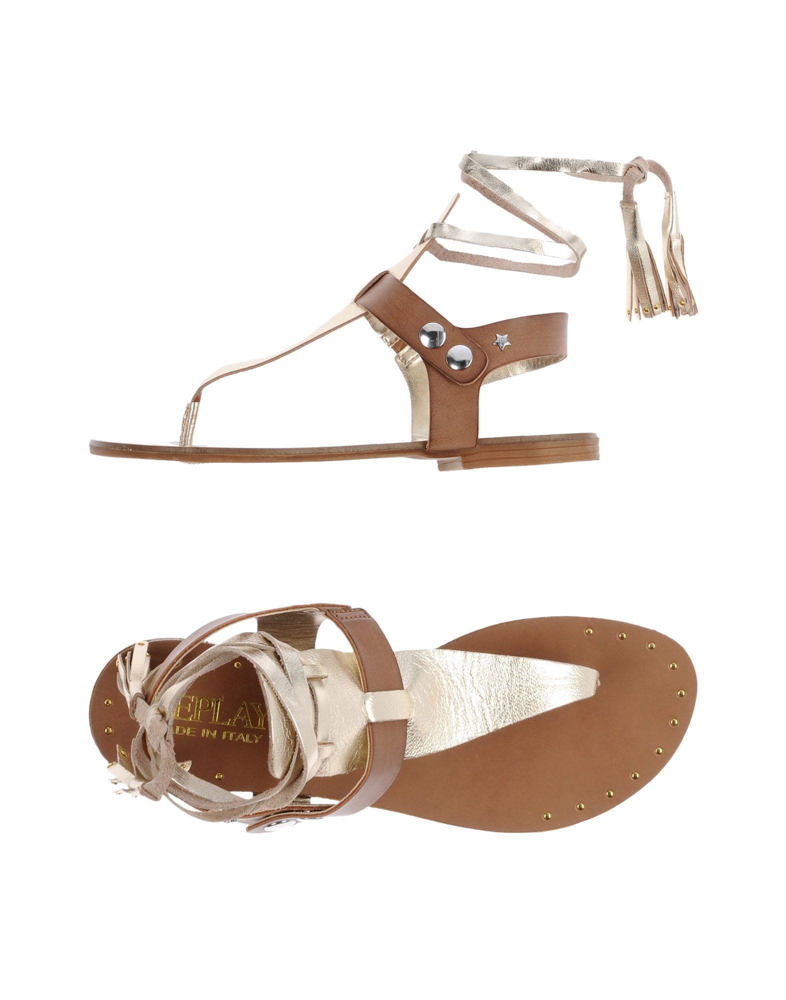 Günstige und modische Schuhe Replay Dianetten Damen  11418658KJ