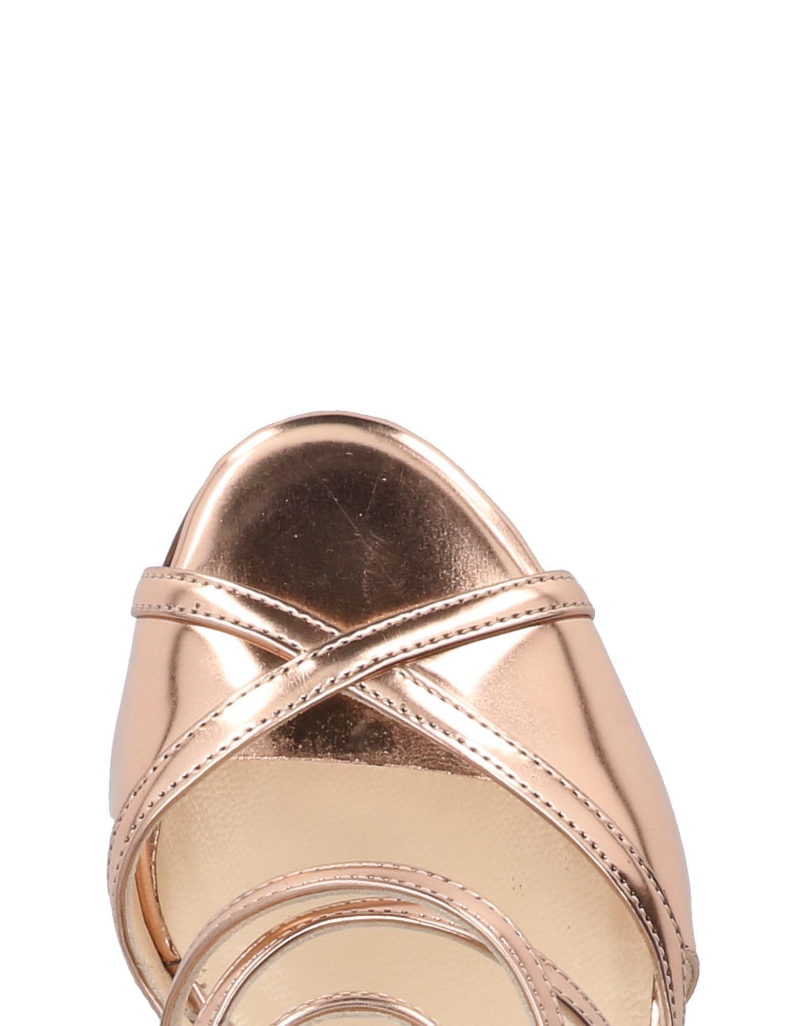 L' Autre Chose Sandalen Damen 11418662DQ  11418662DQ Damen Neue Schuhe 8086ab