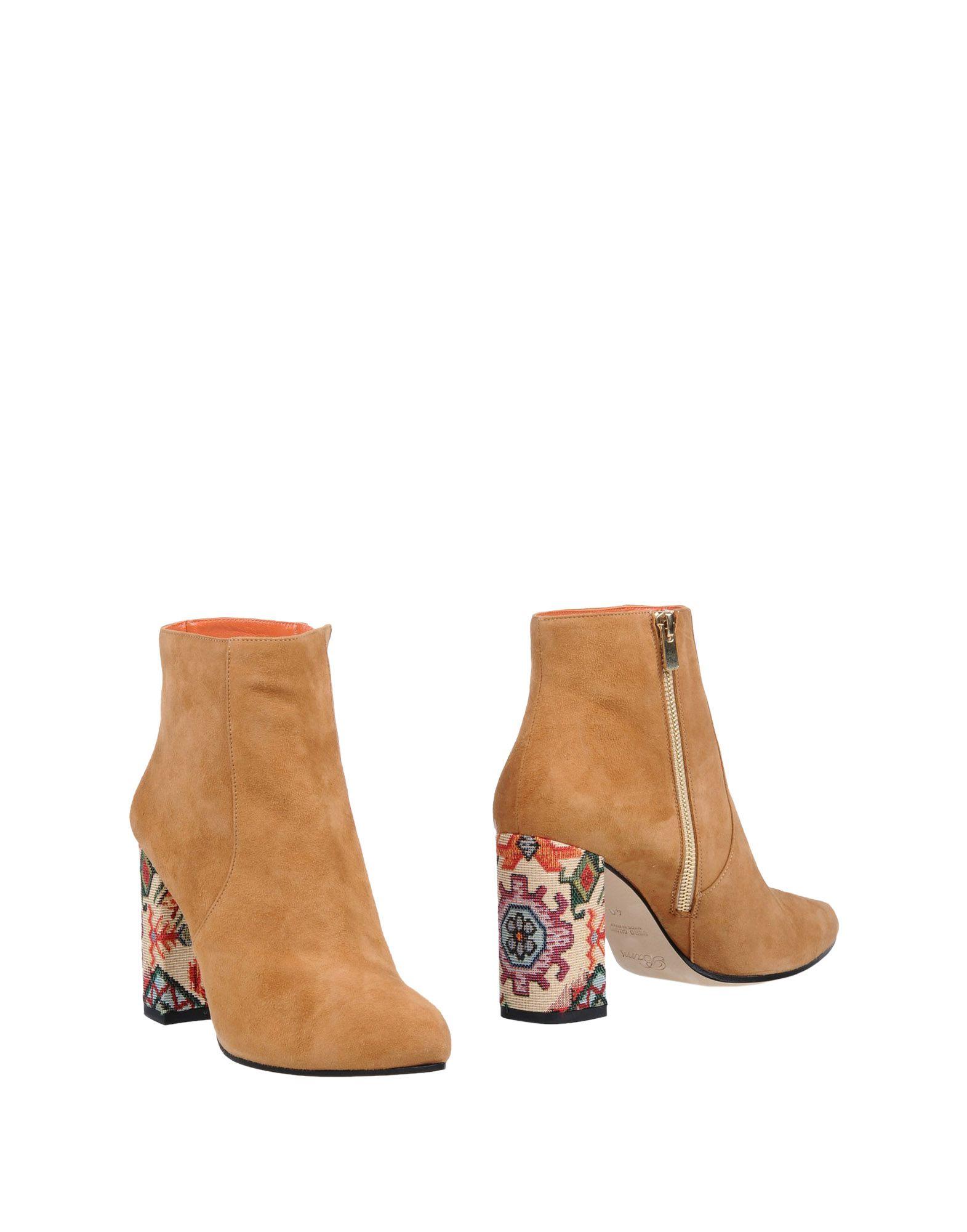 Bams Stiefelette Damen  11418702HXGut aussehende strapazierfähige Schuhe