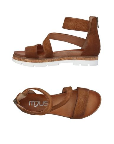 FOOTWEAR - Sandals Mjus ATDJxjbicS