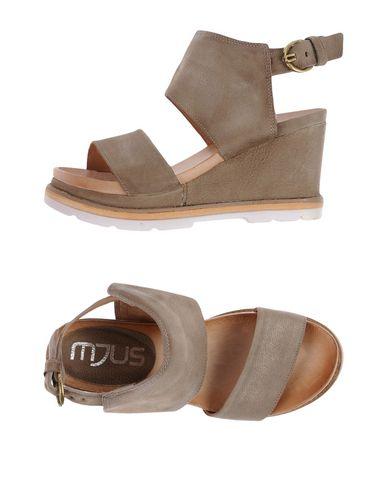 Zapatos de mujer baratos zapatos de - mujer Sandalia Mjus Mujer - de Sandalias Mjus - 11418752KR Caqui e4dbf7
