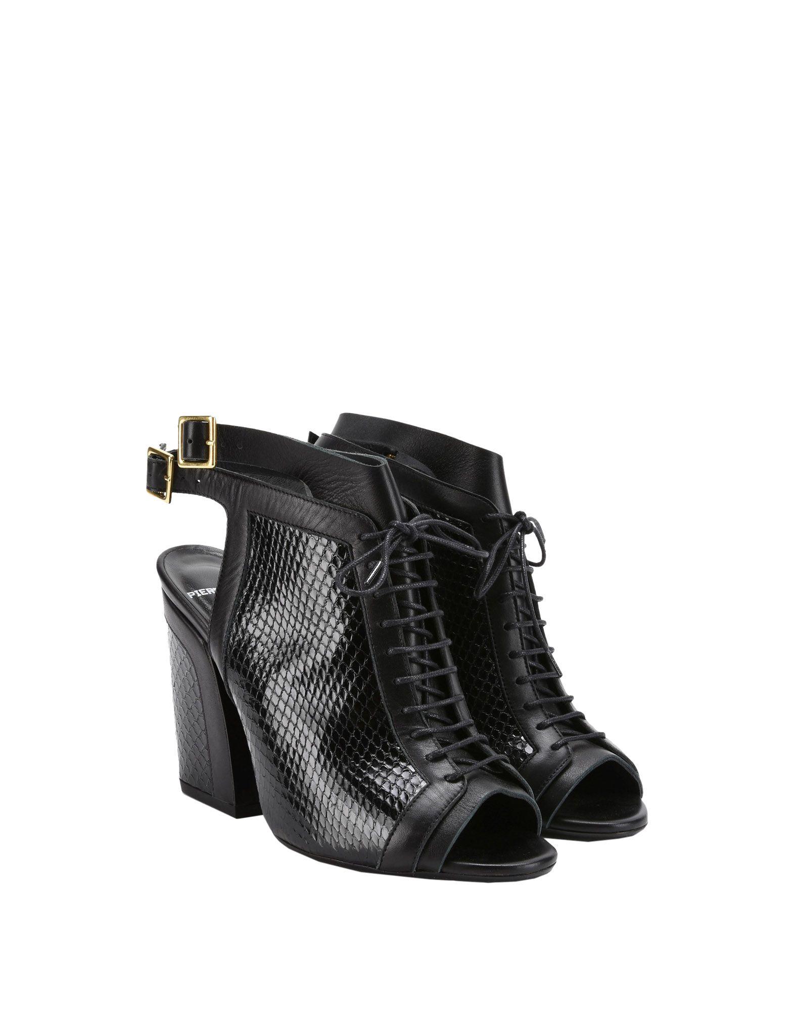 Pierre 11418759OKGut Hardy Sandalen Damen  11418759OKGut Pierre aussehende strapazierfähige Schuhe d8723f