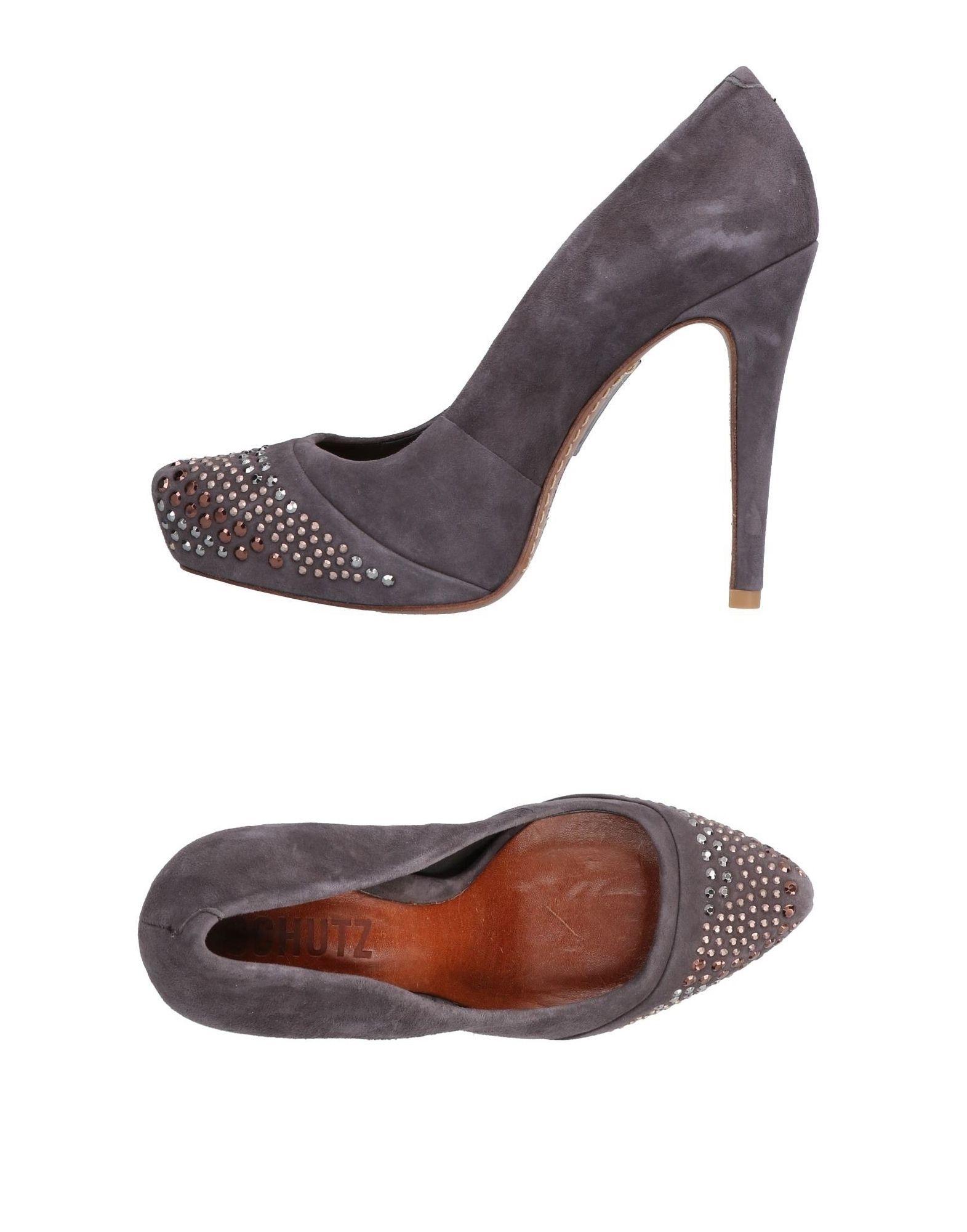 Schutz Gute Pumps Damen  11418781HD Gute Schutz Qualität beliebte Schuhe d26111