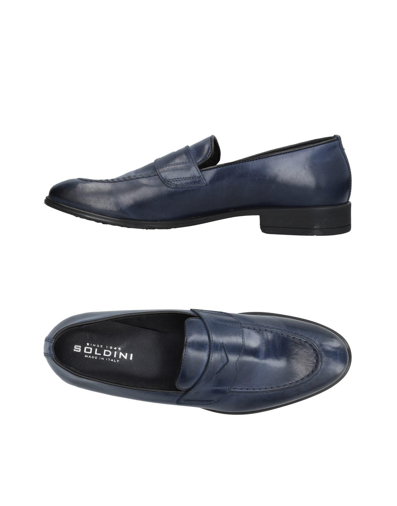 Haltbare Mode billige Schuhe Soldini Mokassins Herren  11418795JH Heiße Schuhe