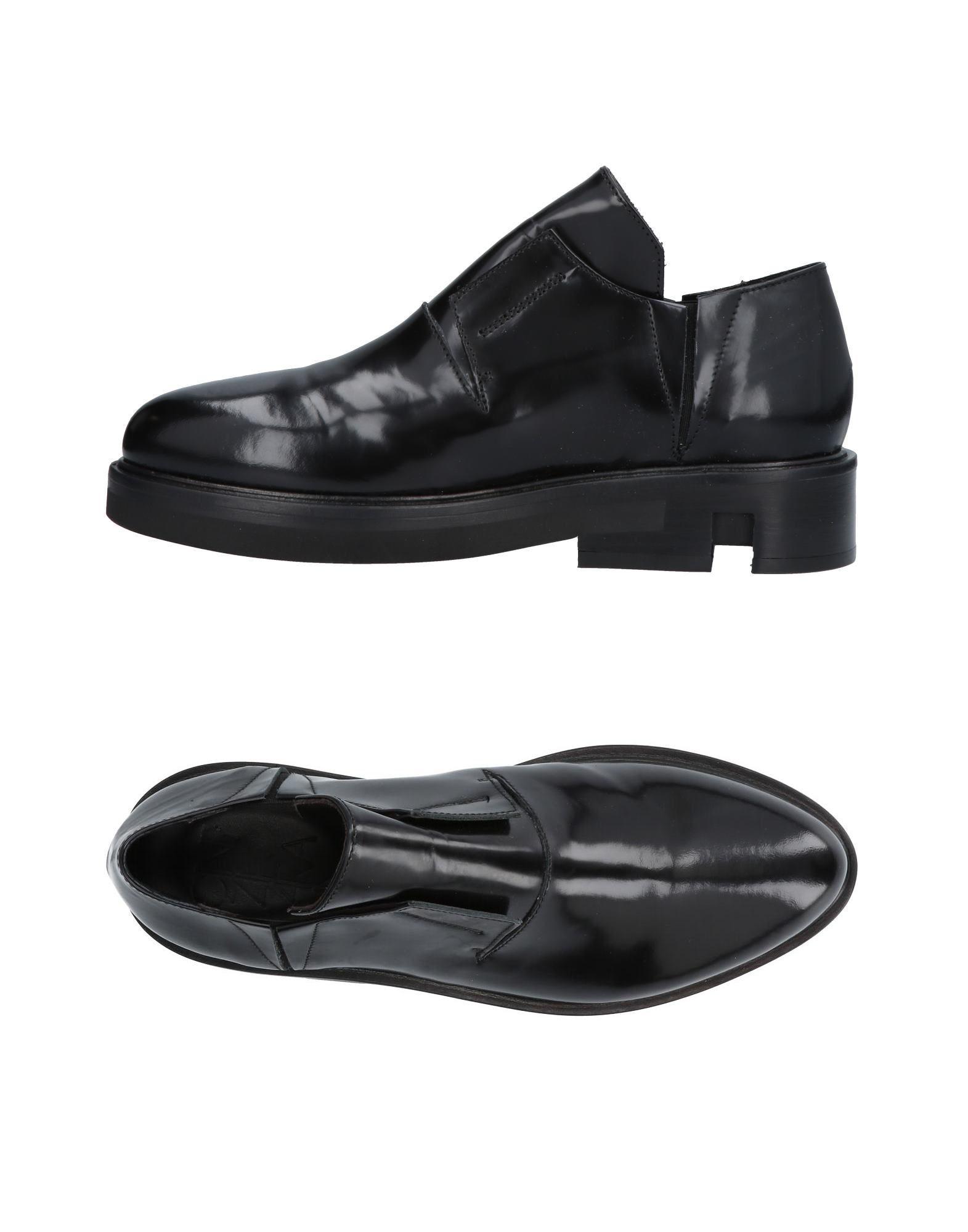 Cinzia Araia Mokassins Damen  11418805DI Gute Qualität beliebte Schuhe