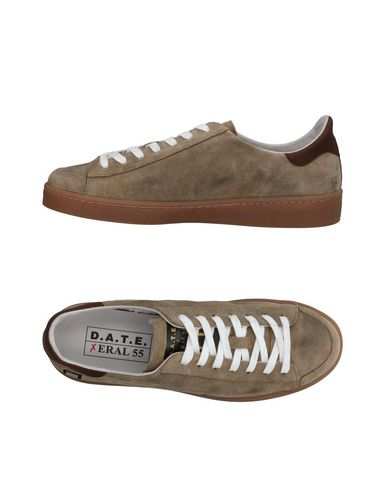 D.A.T.E. X ERAL 55 Sneakers