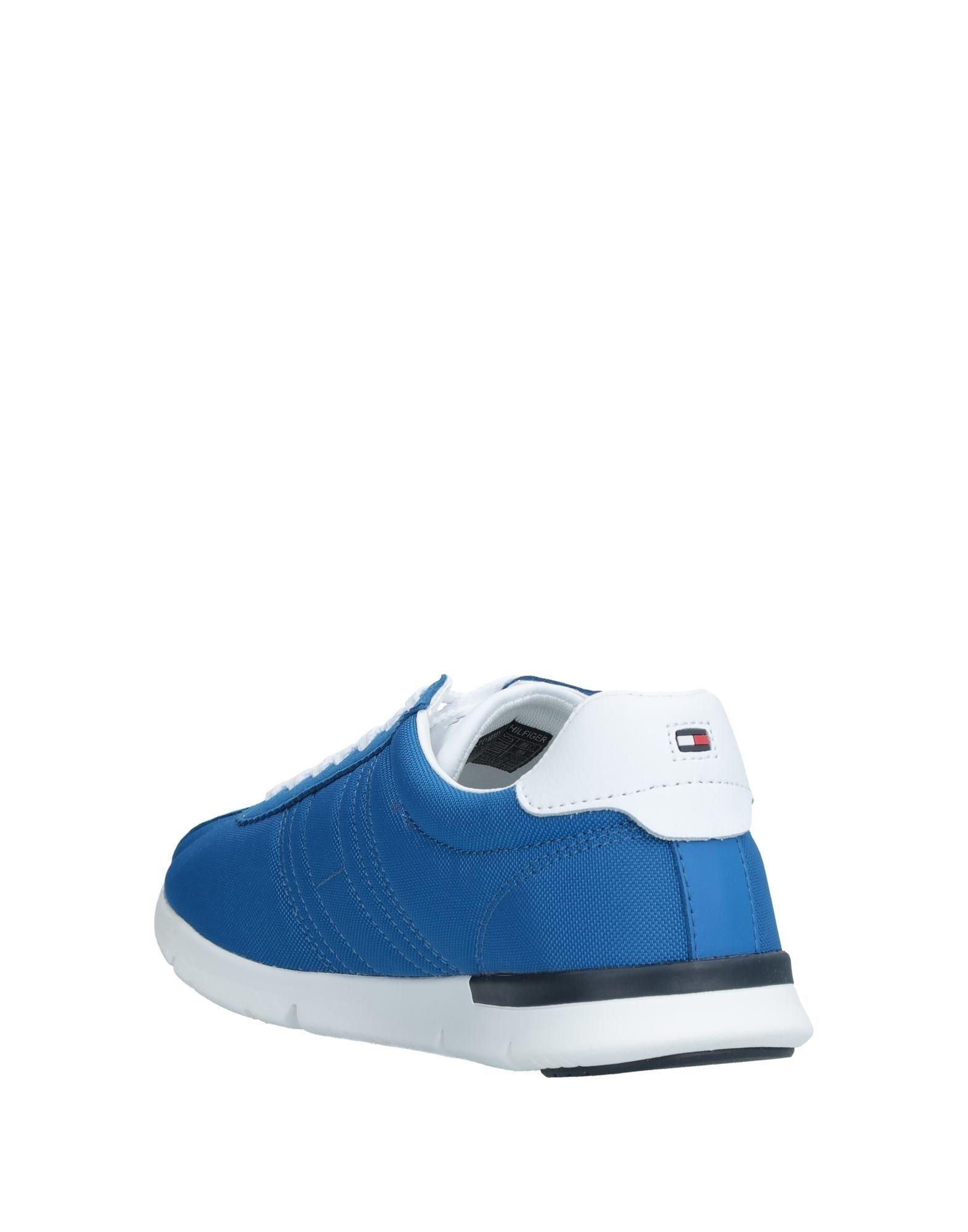Rabatt echte Herren Schuhe Tommy Hilfiger Sneakers Herren echte  11418845PO 1f417c