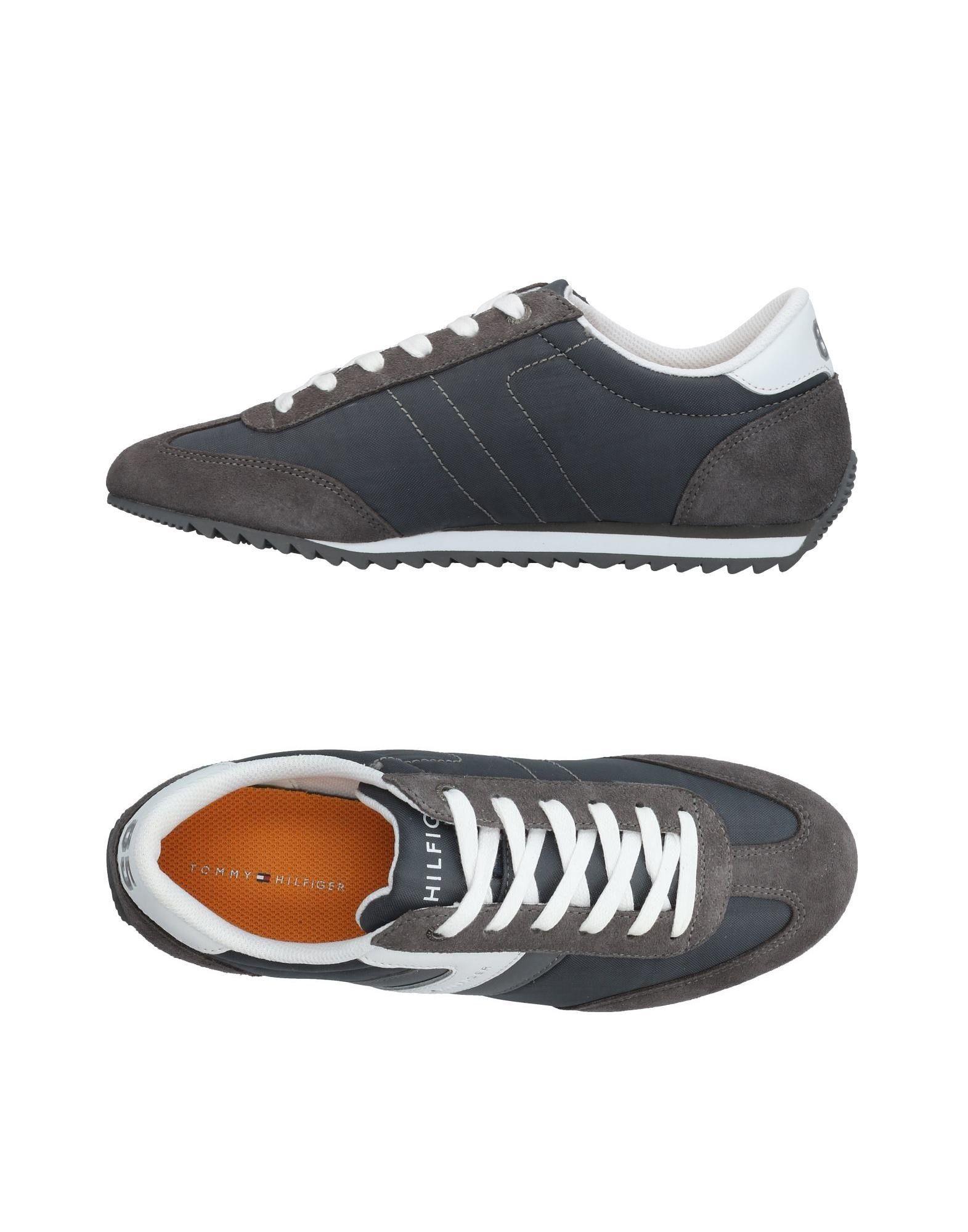 Rabatt echte Schuhe Tommy Hilfiger Sneakers Herren  11418848XW