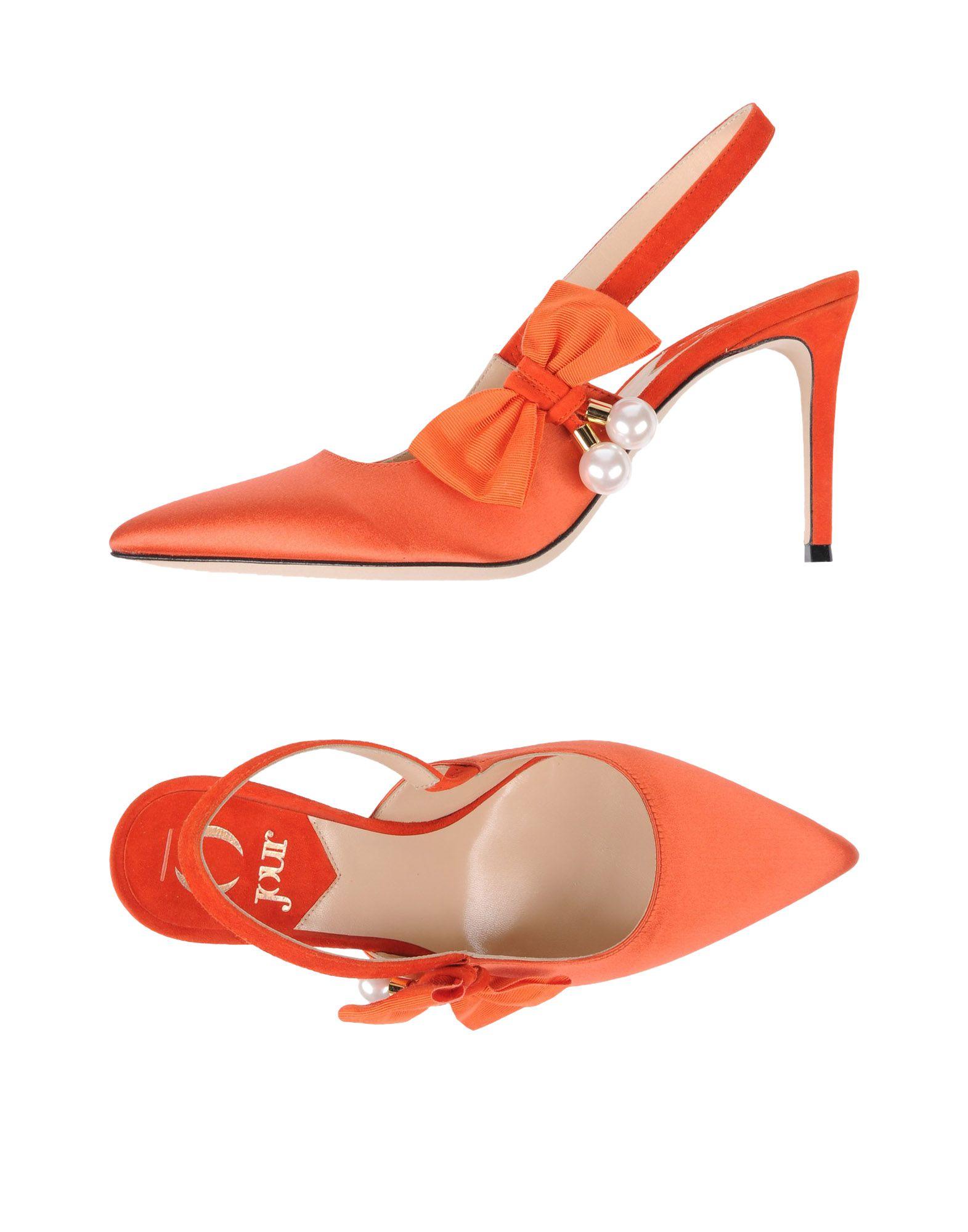 Stilvolle billige Schuhe O Jour Pumps Damen  11418851QA