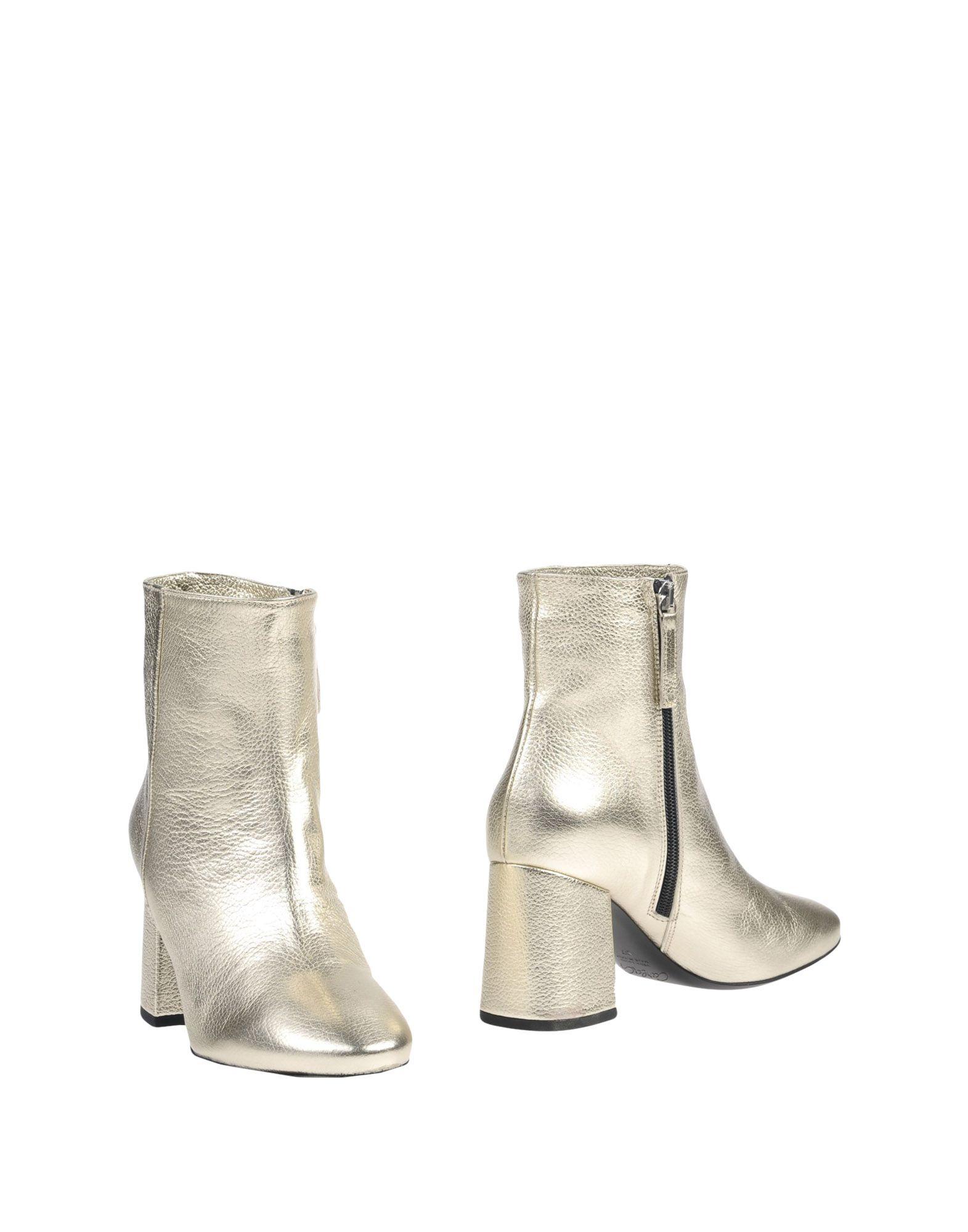 Carla G. Stiefelette Damen  11418853RE Gute Qualität beliebte beliebte beliebte Schuhe 5ed016