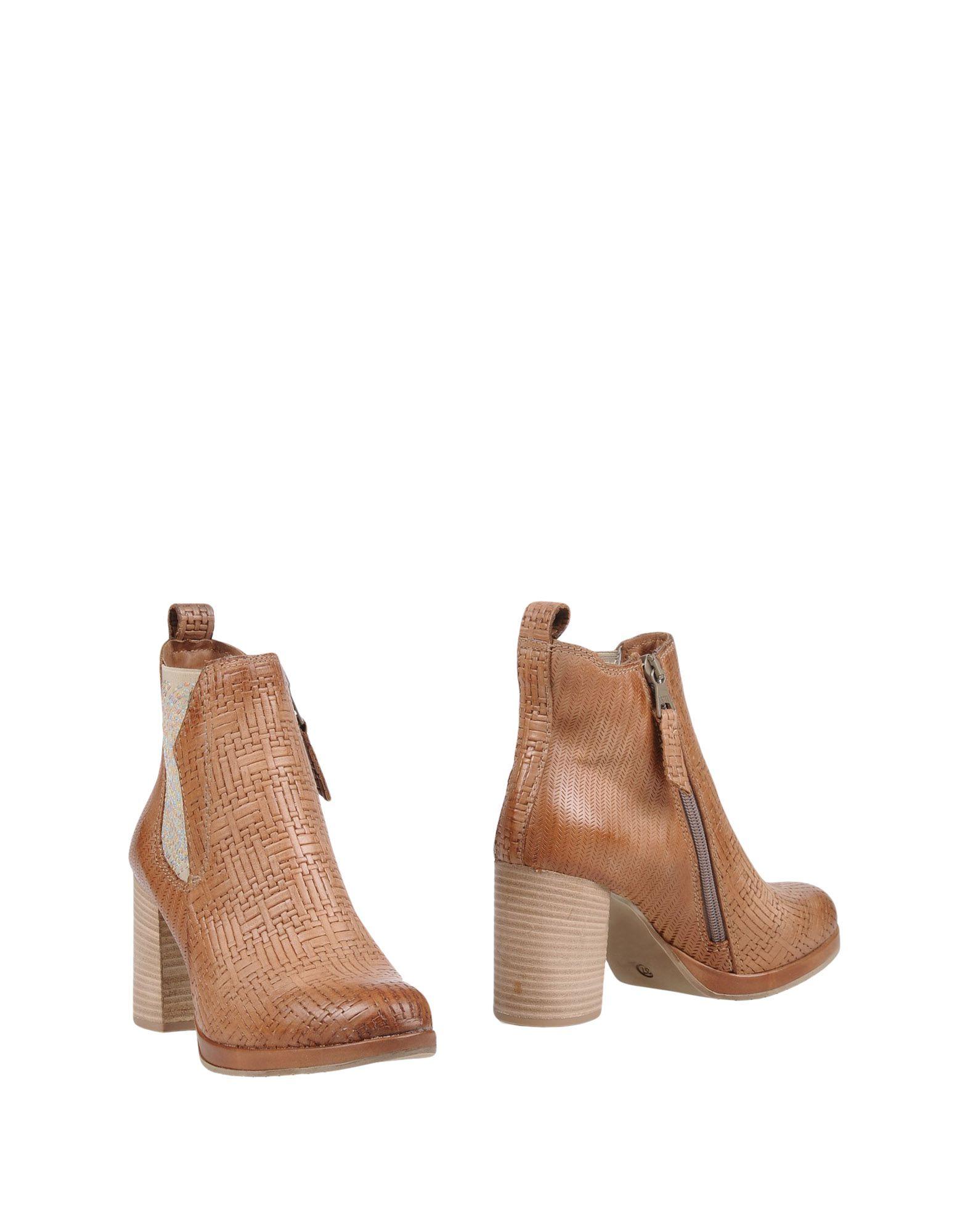 Chelsea Boots Mjus Donna - - Donna 11418876CI 5d8711