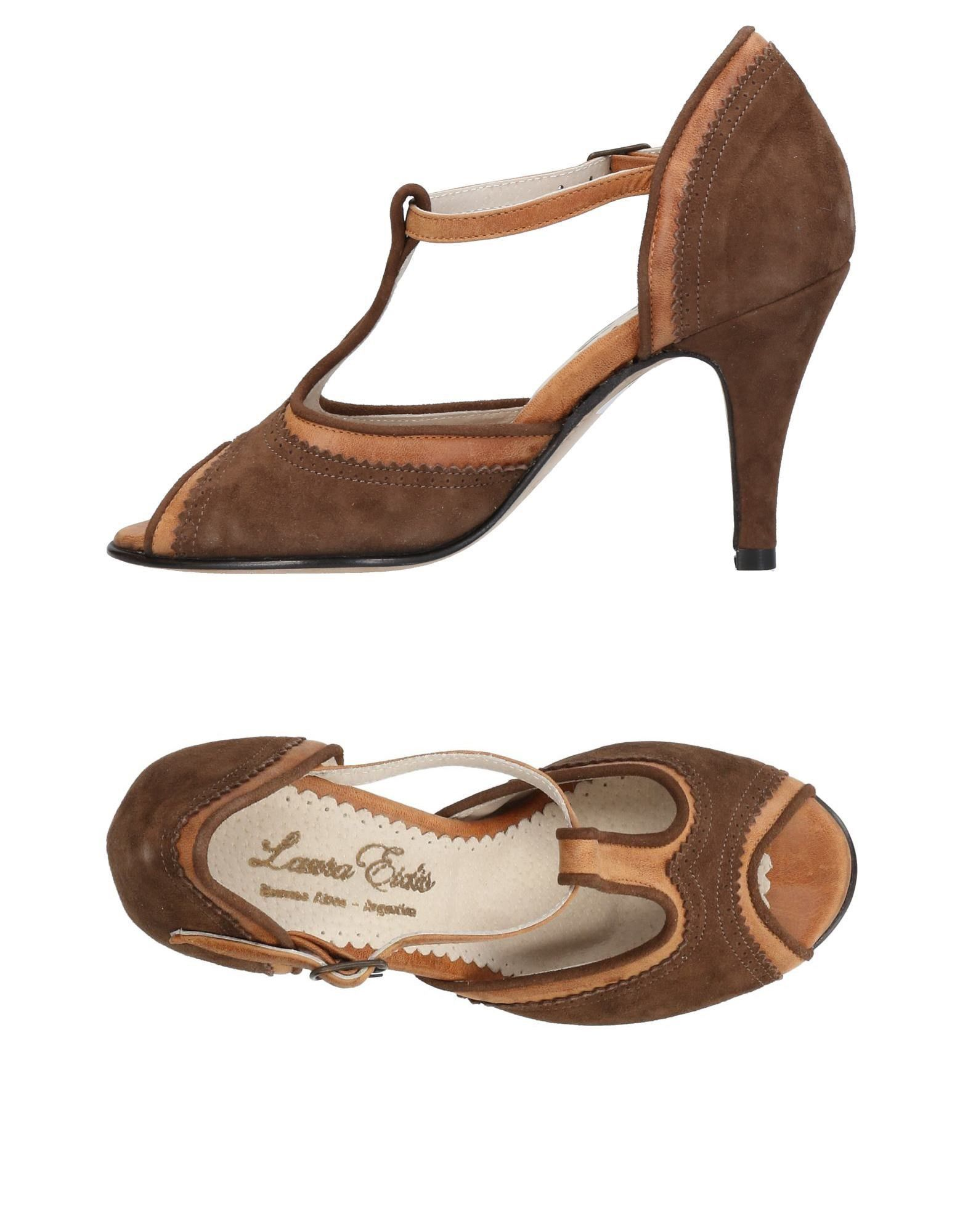 Laura Eidis Sandals - Women Laura Eidis Sandals online 11418880WX on  Australia - 11418880WX online 60a035