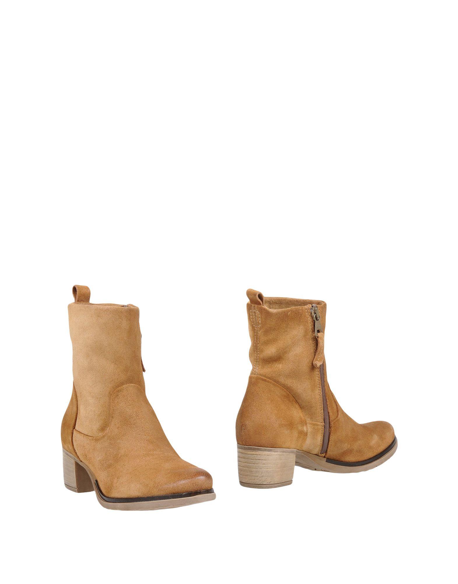 Günstige und modische Schuhe Mjus Stiefelette Damen  11418887GL