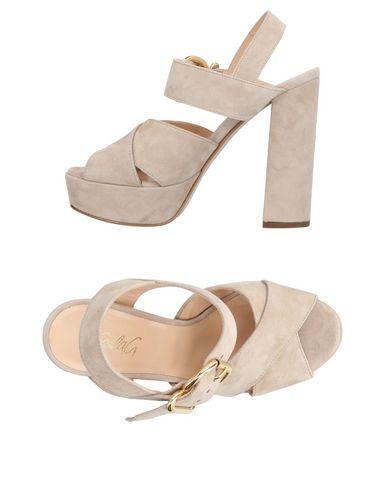 FOOTWEAR - Sandals on YOOX.COM G Basic pgKRfzr