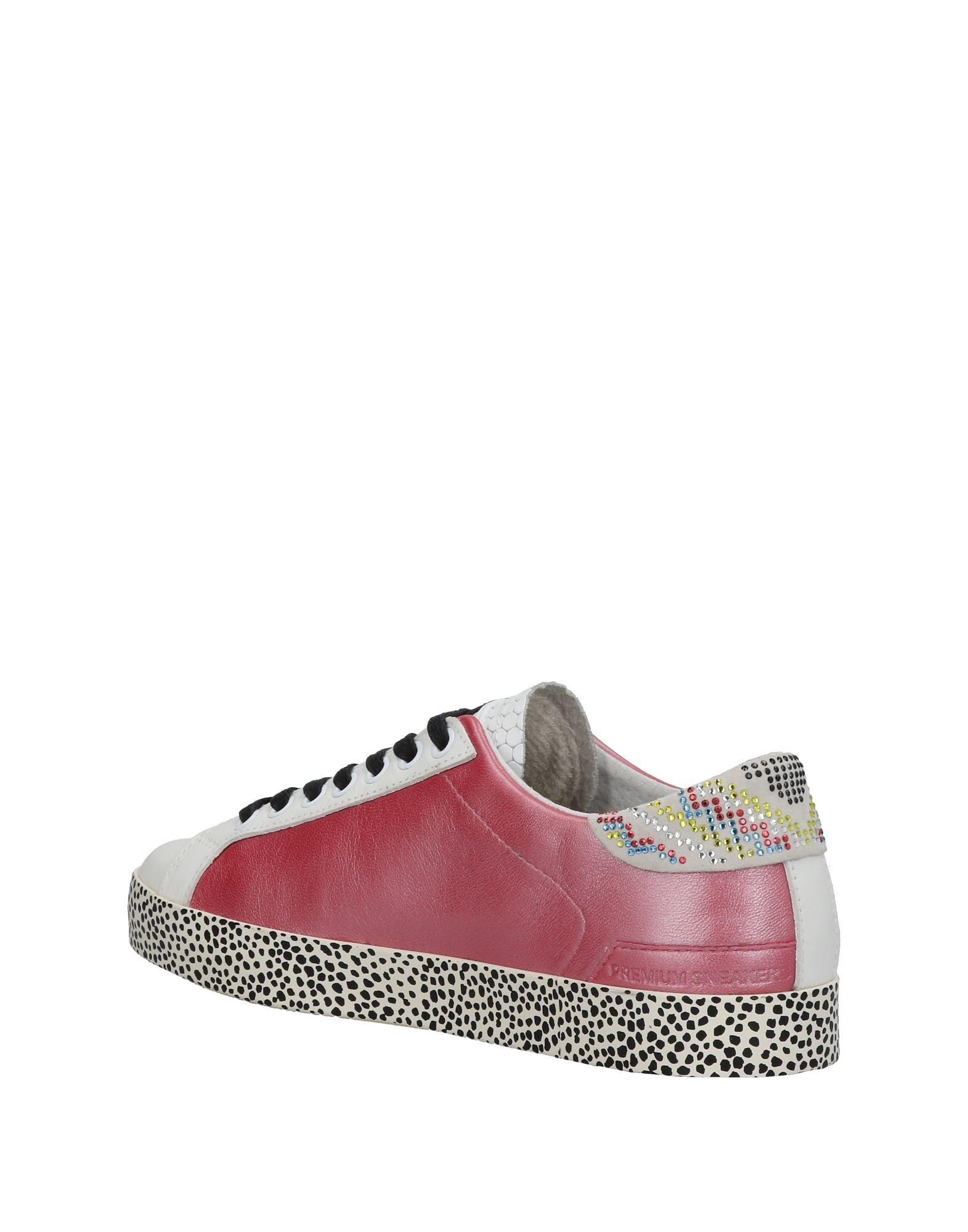 Sneakers 11418891OE D.A.T.E. Donna - 11418891OE Sneakers elegante 91ca2c