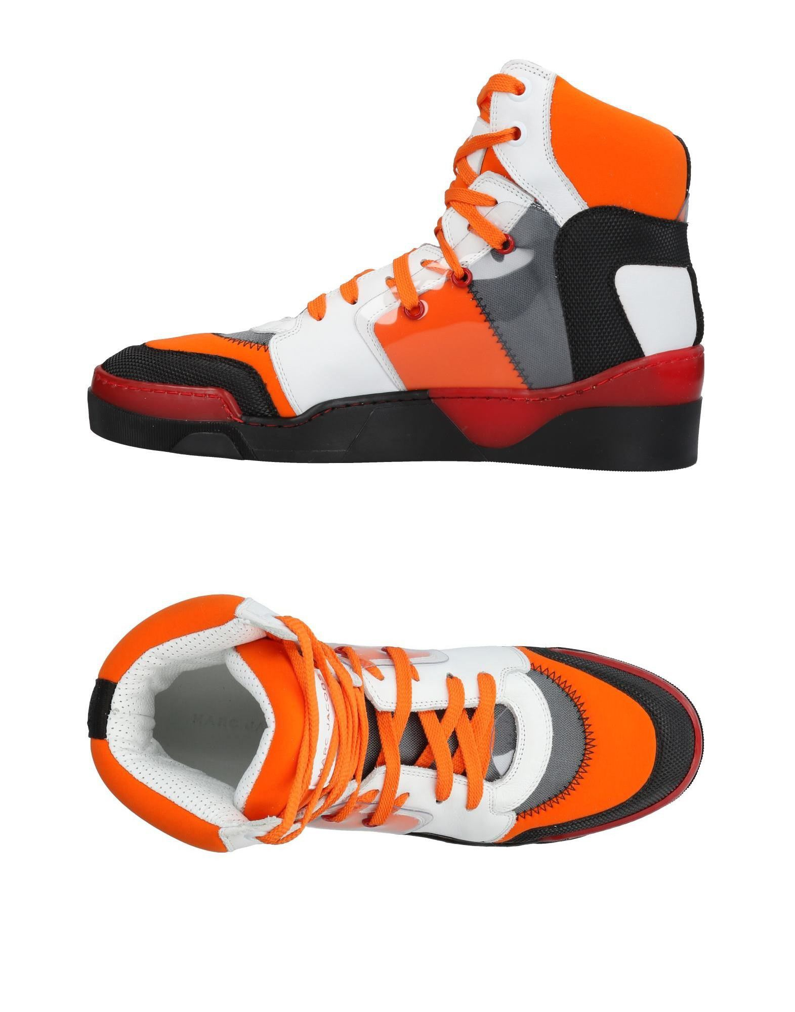 Marc Jacobs Sneakers Herren  11418904MS Gute Qualität beliebte Schuhe