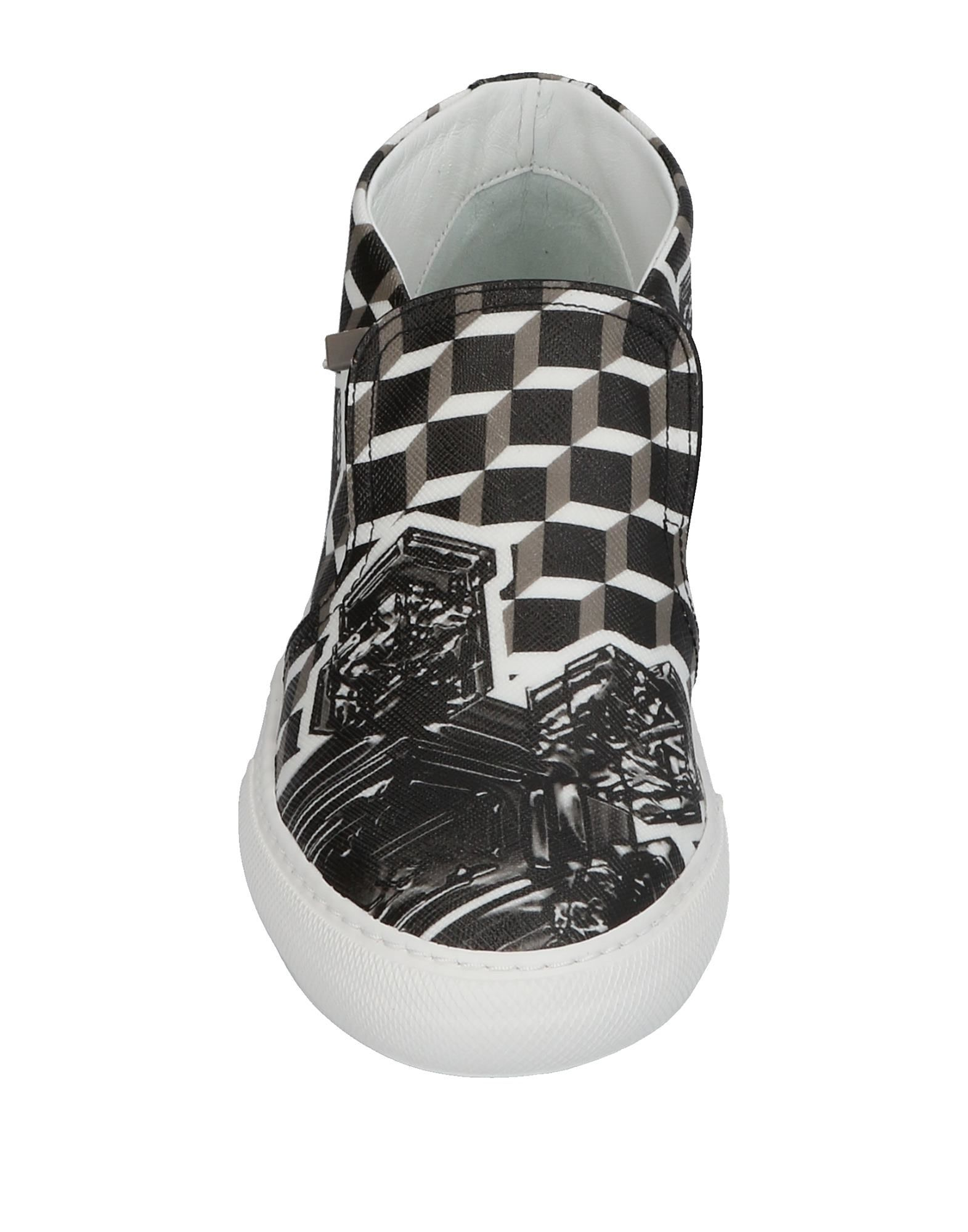 Sneakers Pierre Hardy Femme - Sneakers Pierre Hardy sur