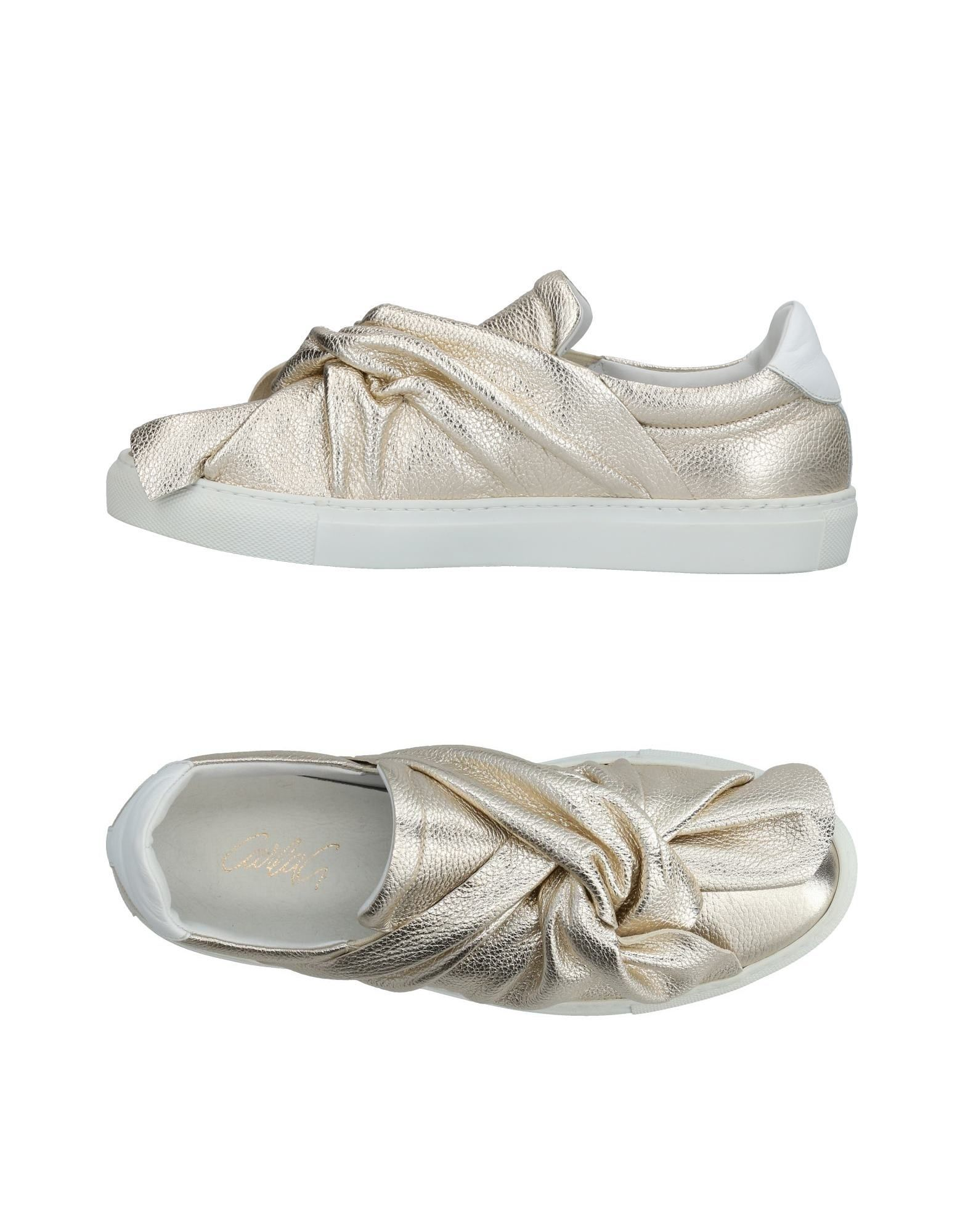 Sneakers Carla G. Donna - 11418923MG