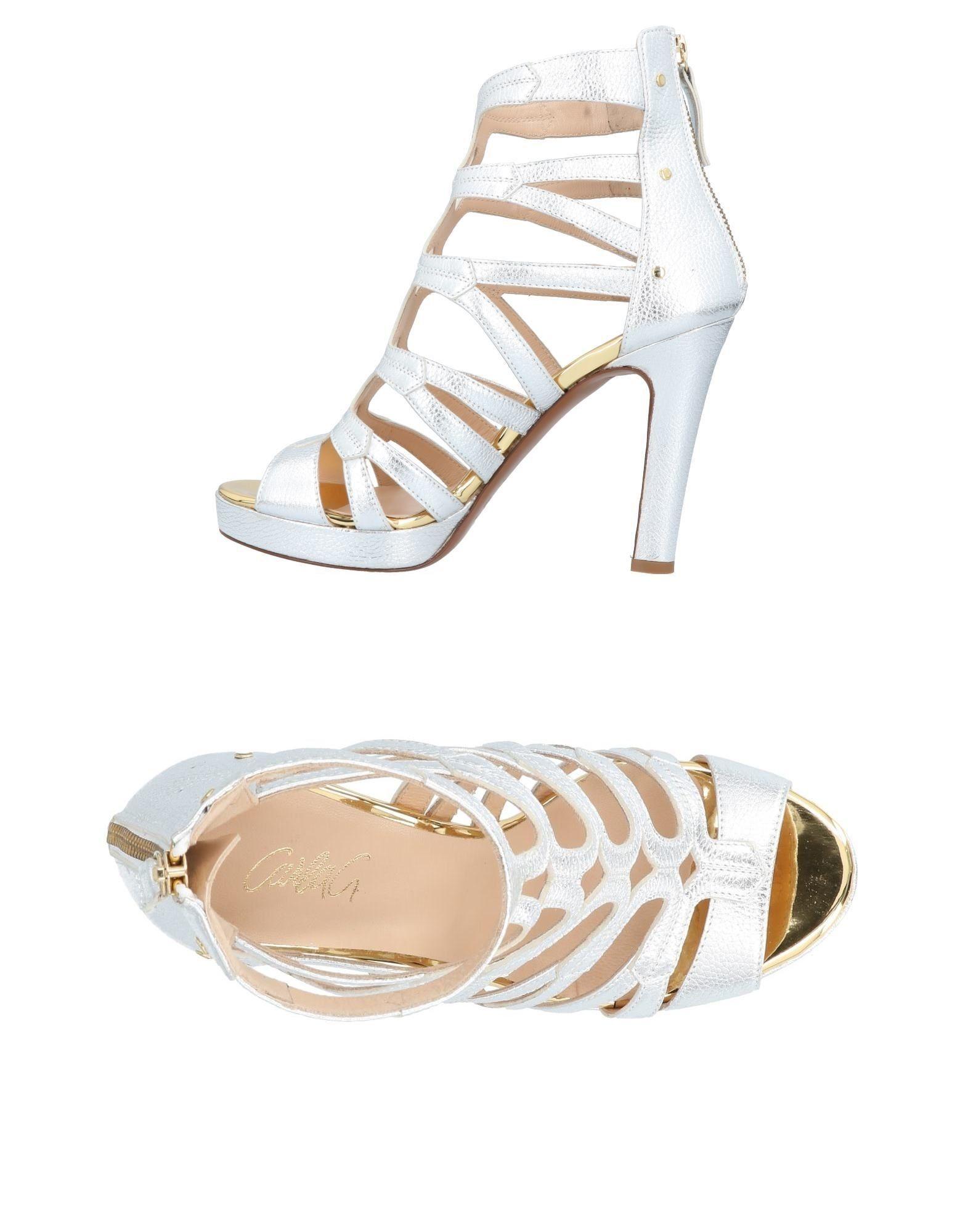 Carla G. Sandalen Damen  11418933DP Gute Qualität beliebte Schuhe