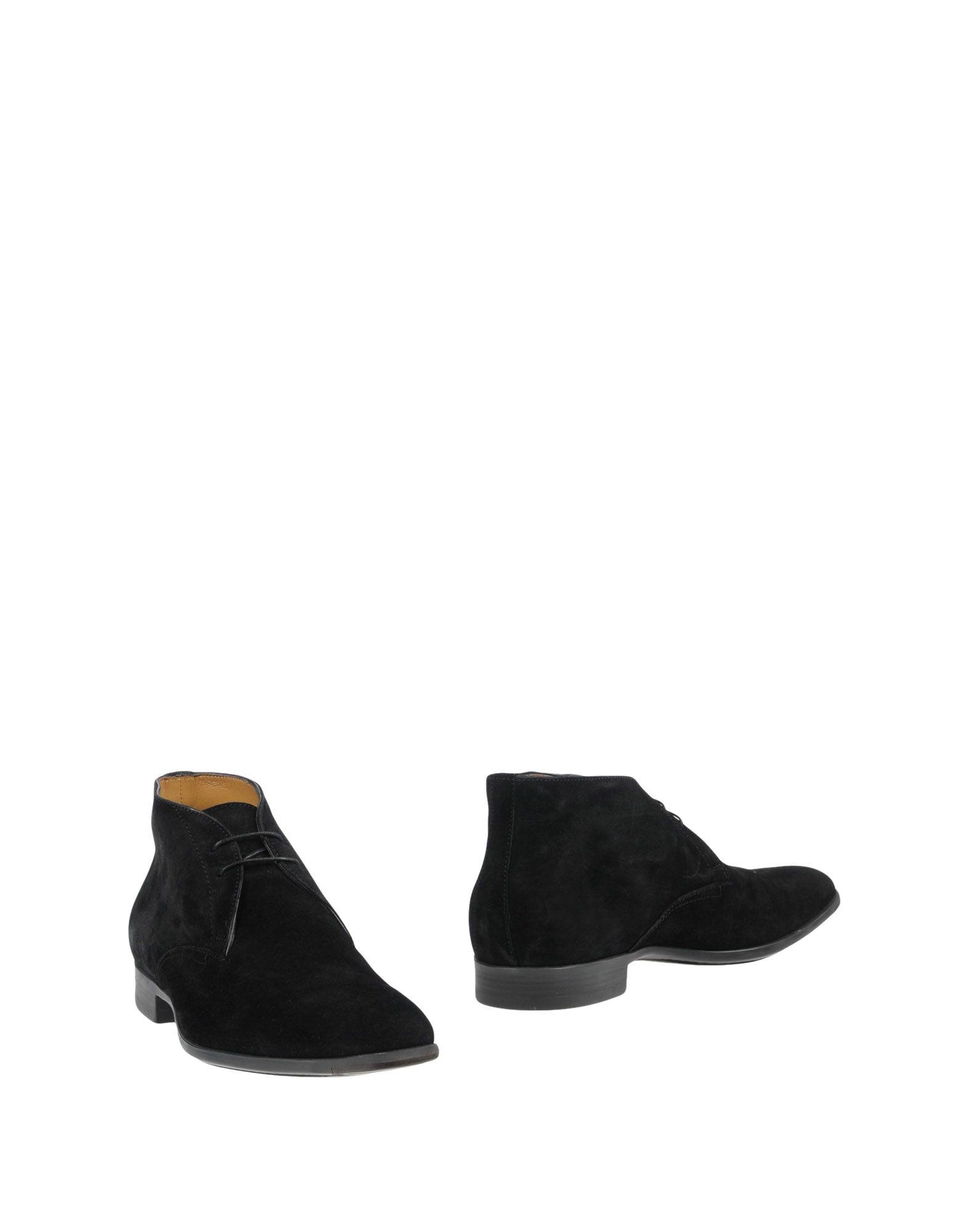 Santoni Stiefelette Herren  11418936CX Gute Qualität beliebte Schuhe
