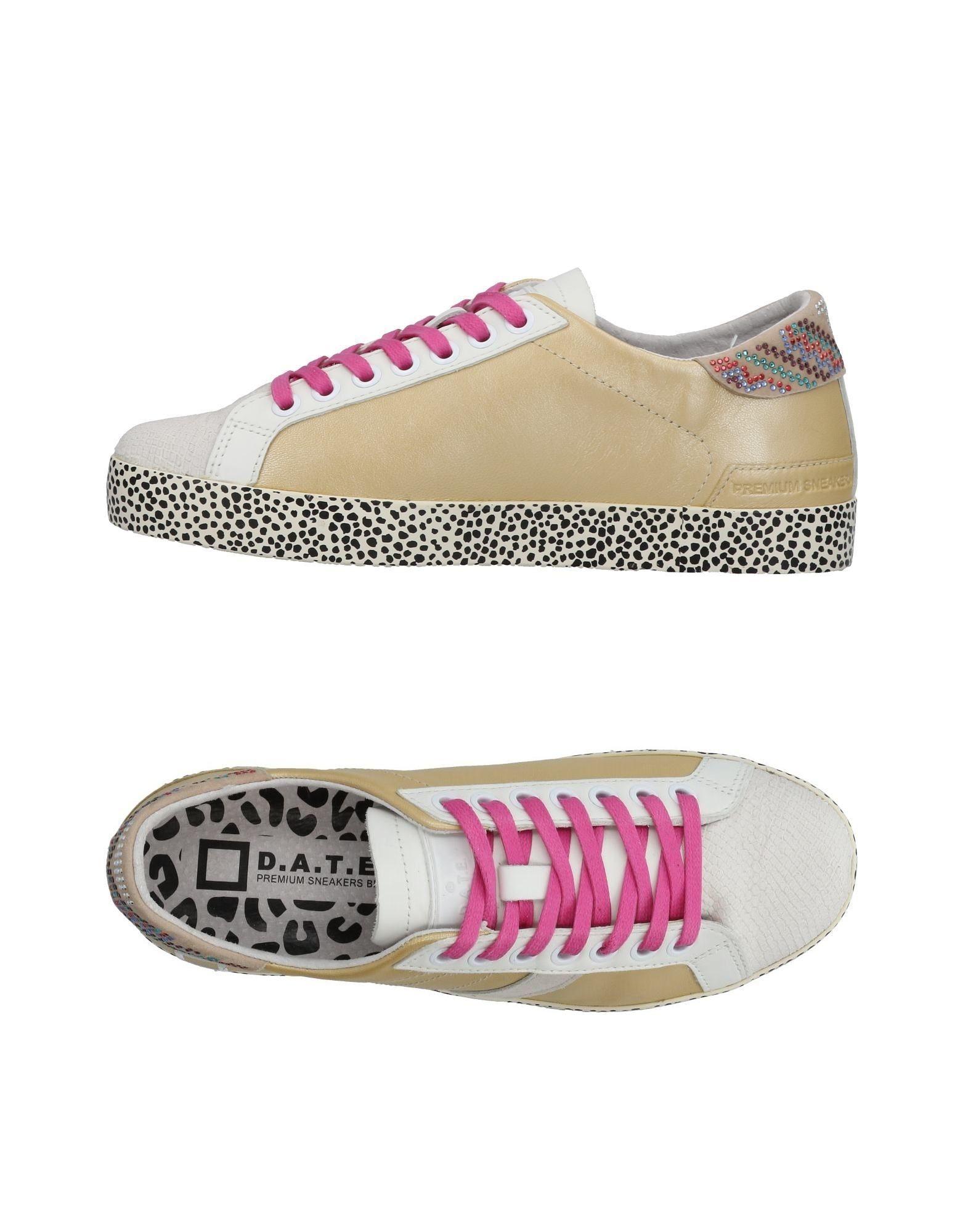 Sneakers D.A.T.E. Donna - 11418940BF Scarpe economiche e buone
