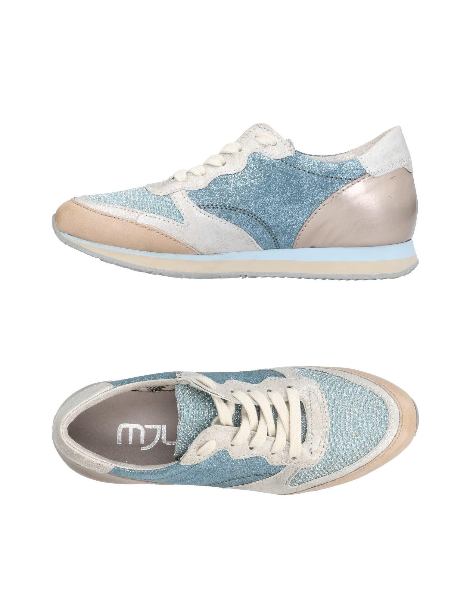 Günstige und modische Schuhe Mjus Sneakers Damen  11418954XX