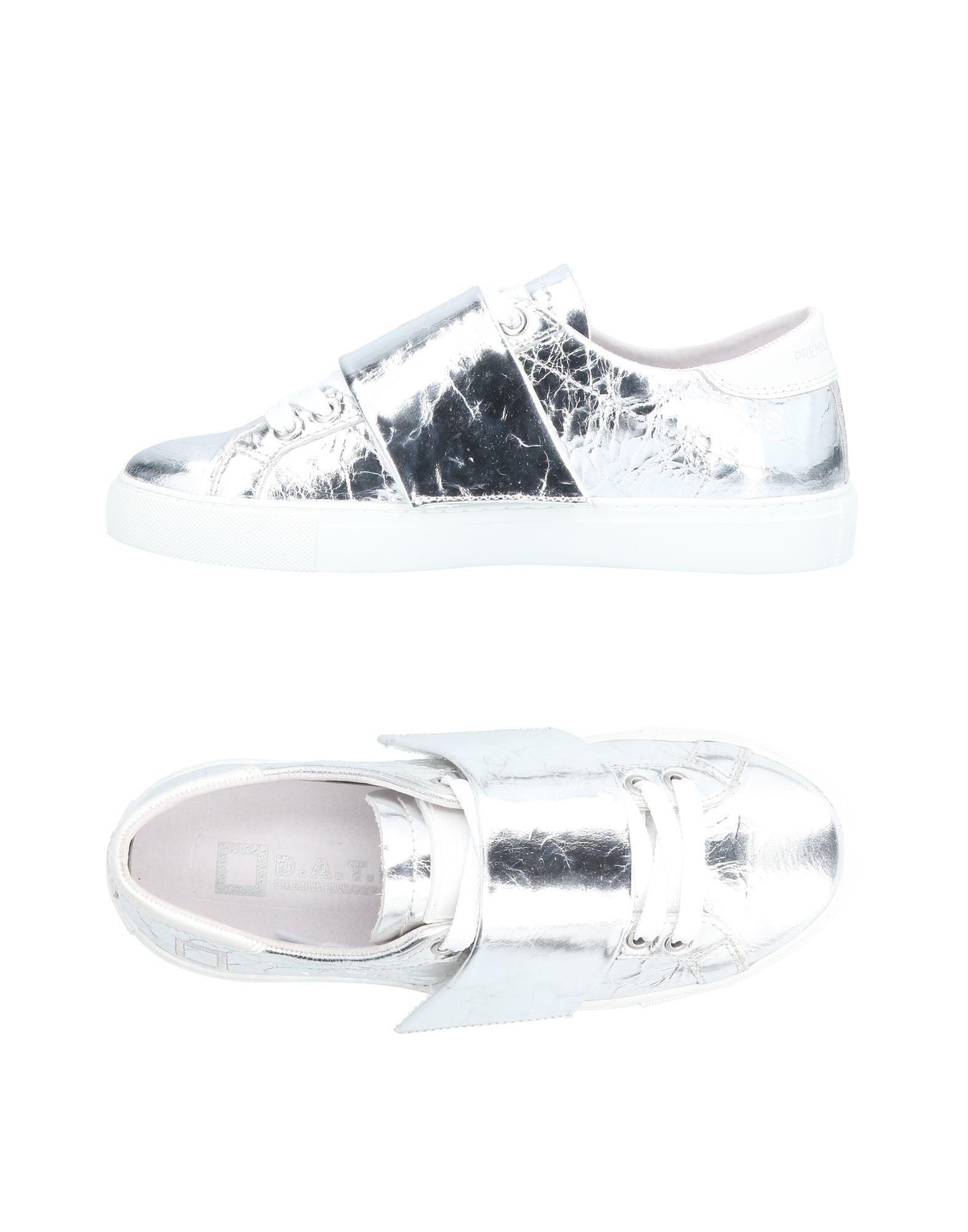 D.A.T.E. Sneakers Damen  11418957AA Gute Qualität beliebte Schuhe