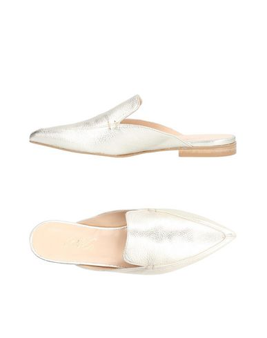 Inexpensive Cheap Price FOOTWEAR - Mules Carla G. Outlet High Quality 4pgU6VH