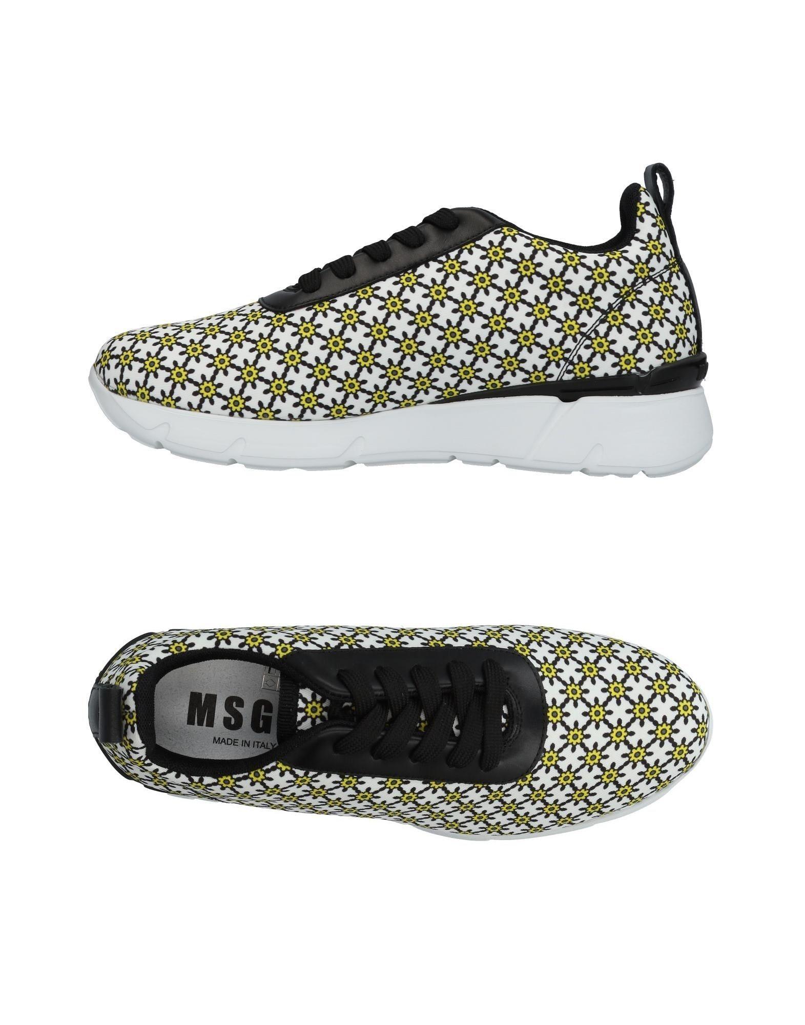 Haltbare Mode billige Schuhe Msgm Sneakers Damen  11418959TP Heiße Schuhe