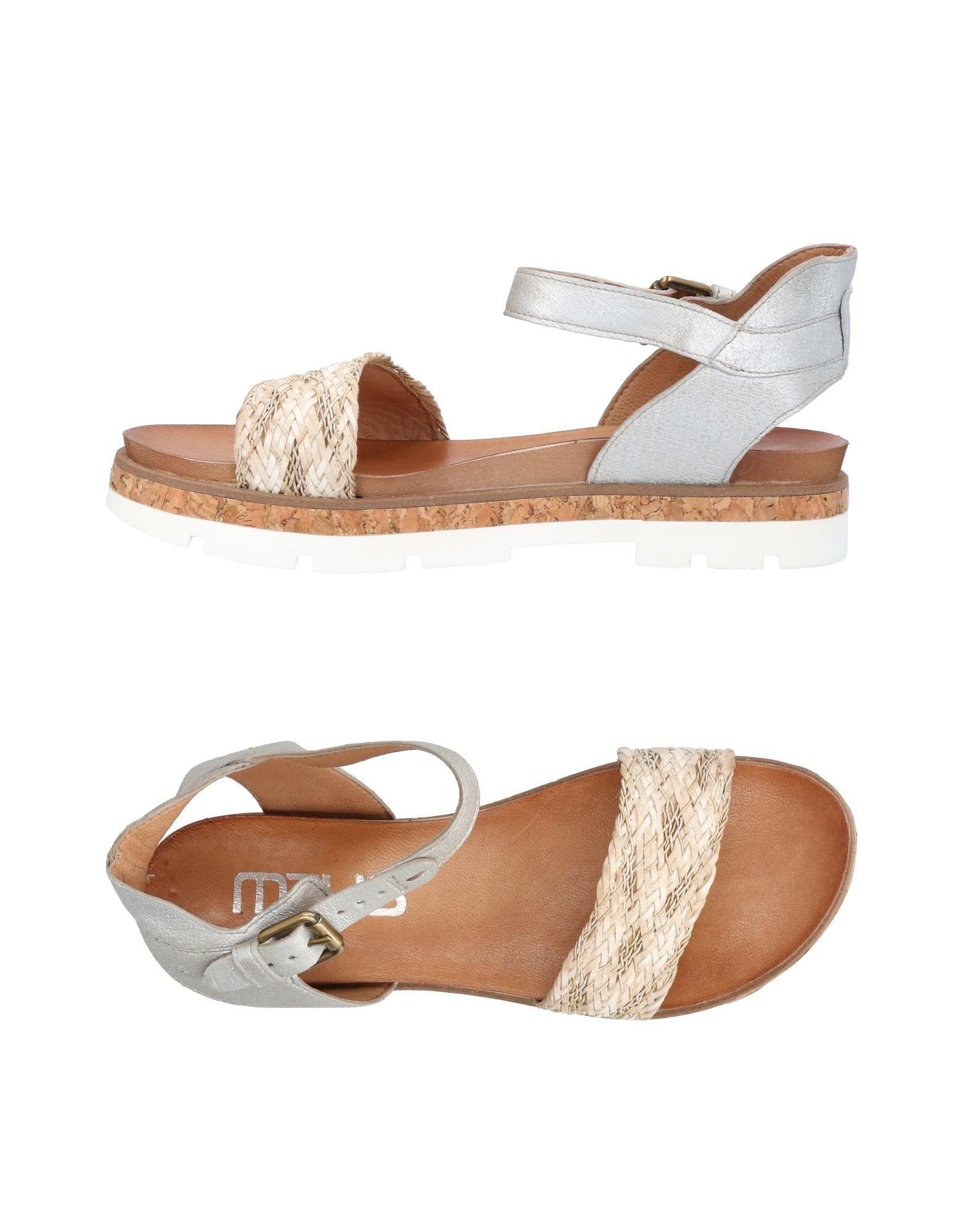 Sandales Mjus Femme - Sandales Mjus sur