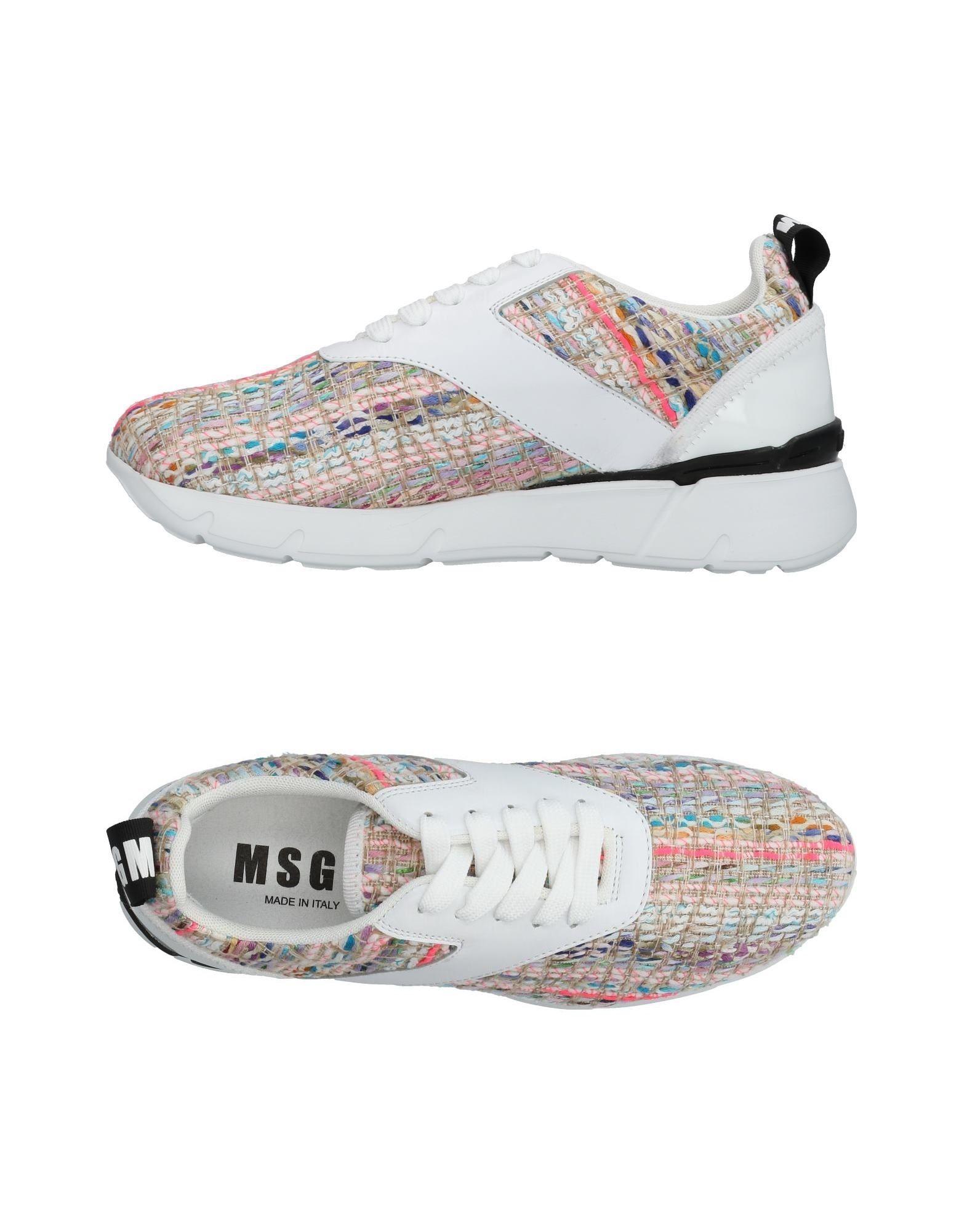 Stilvolle billige Schuhe Msgm Sneakers Damen  11418976QM