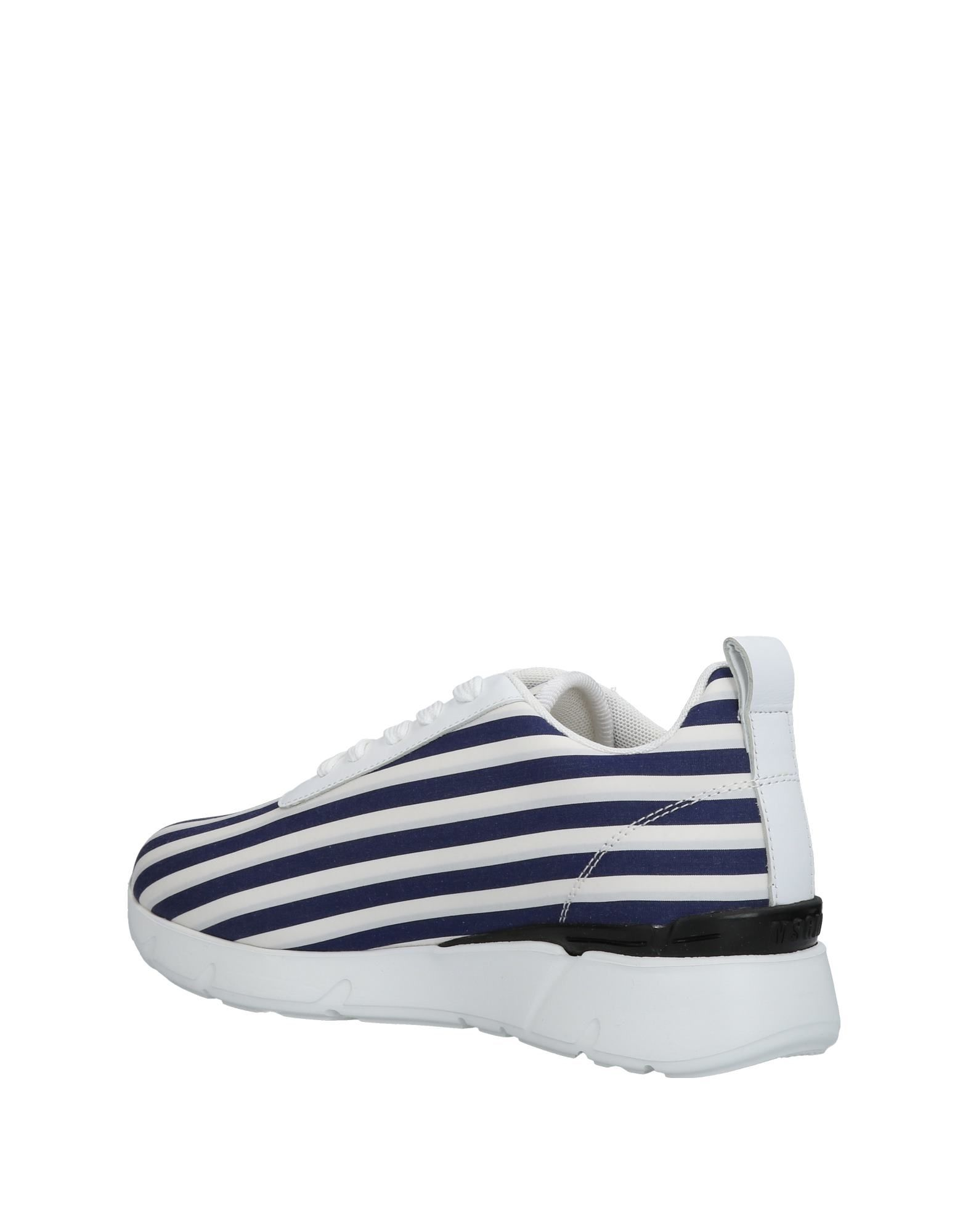 Sneakers Msgm Femme - Sneakers Msgm sur