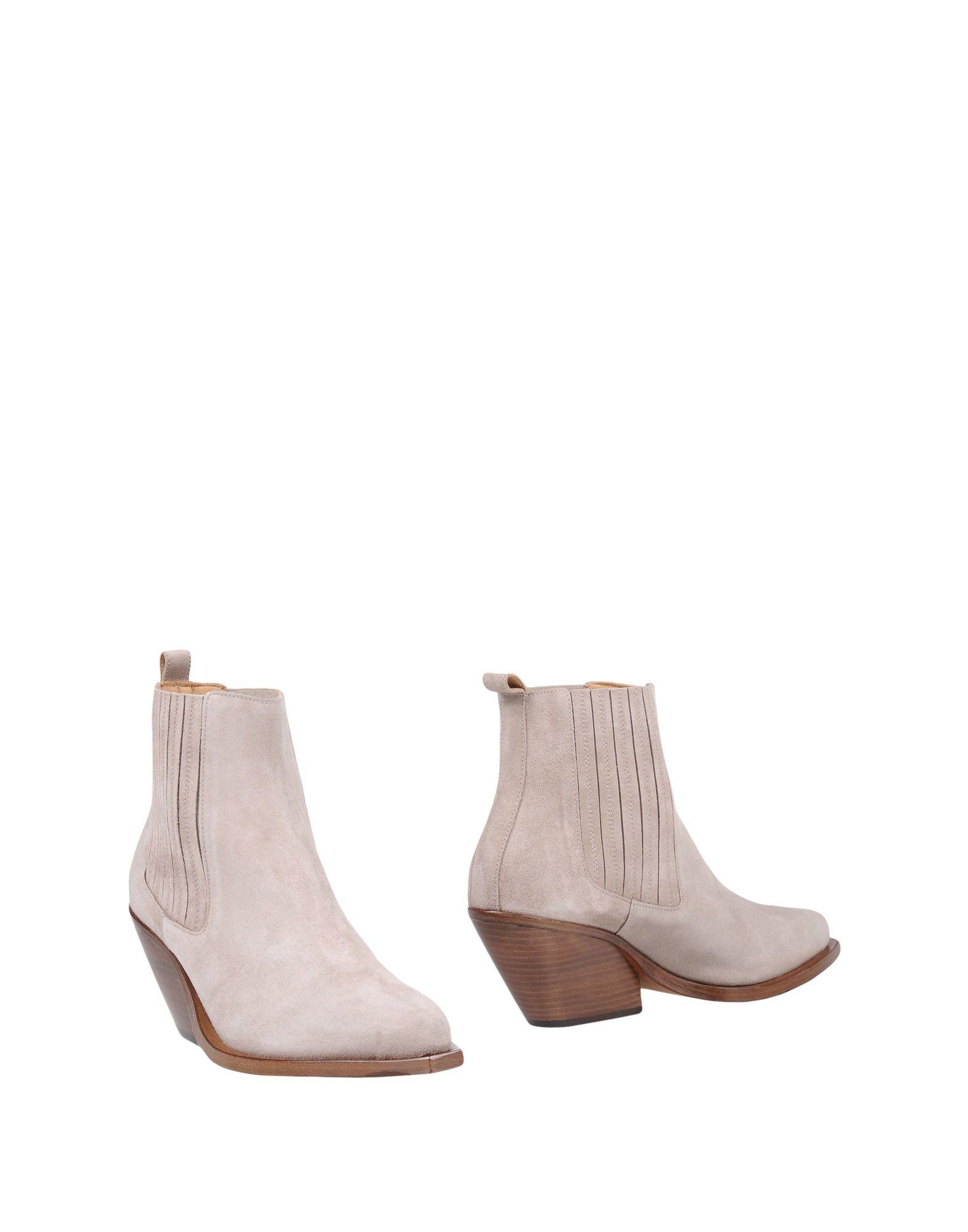 Carla G. Chelsea  Boots Damen  Chelsea 11419022BP  3d8221
