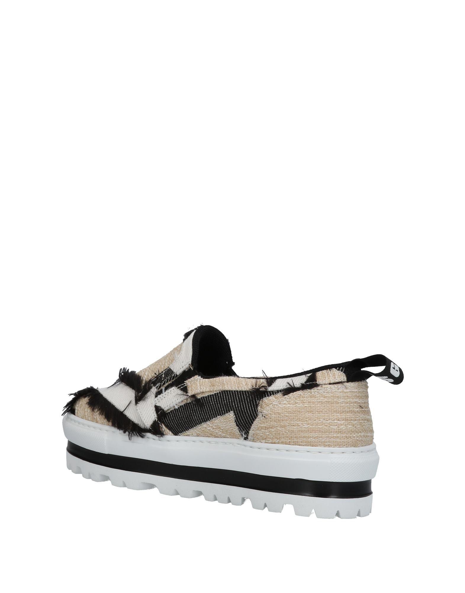 Rabatt Schuhe Msgm Damen Sneakers Damen Msgm  11419023SW 014748