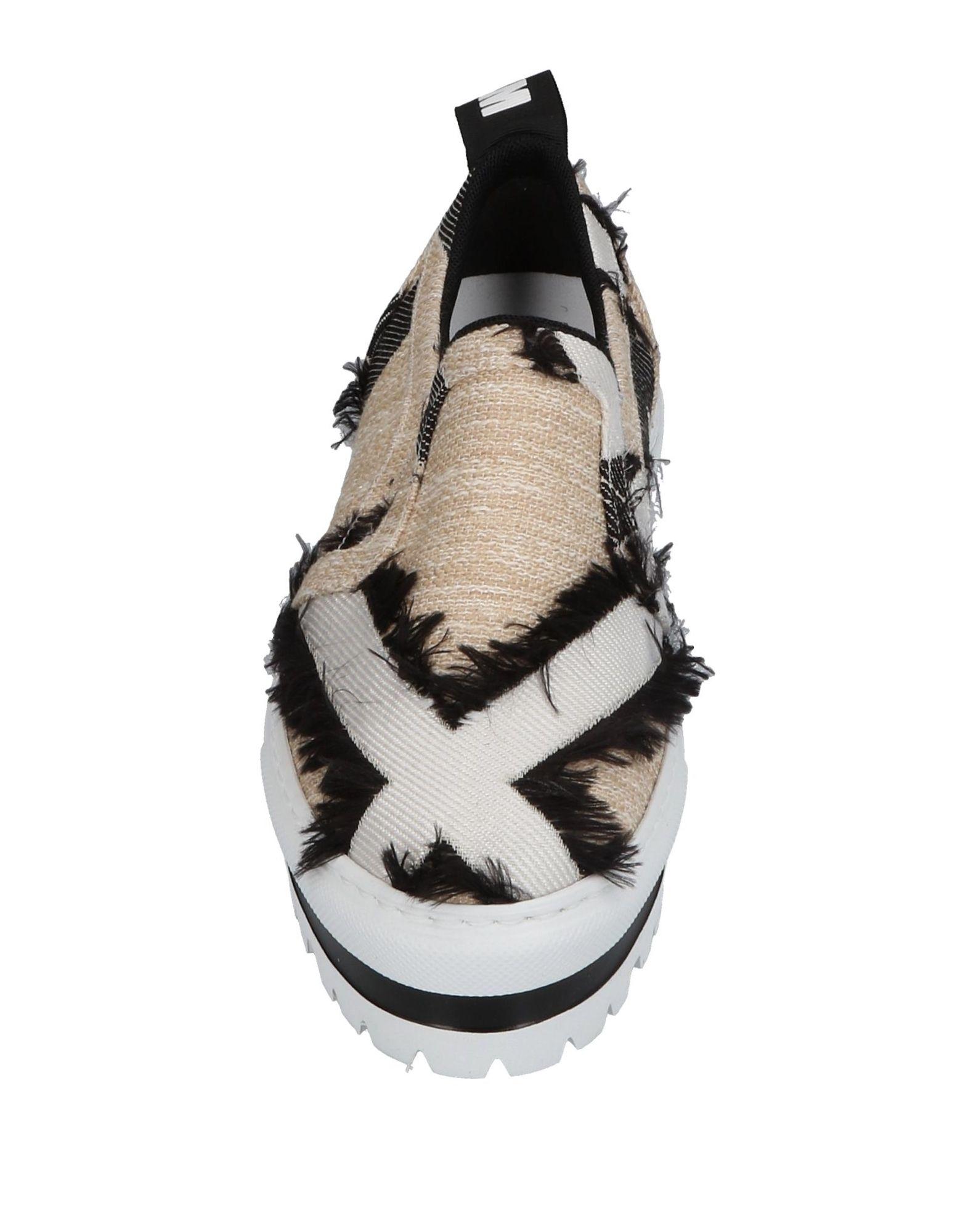 Msgm Sneakers Heiße Damen  11419023SW Heiße Sneakers Schuhe df1ad4