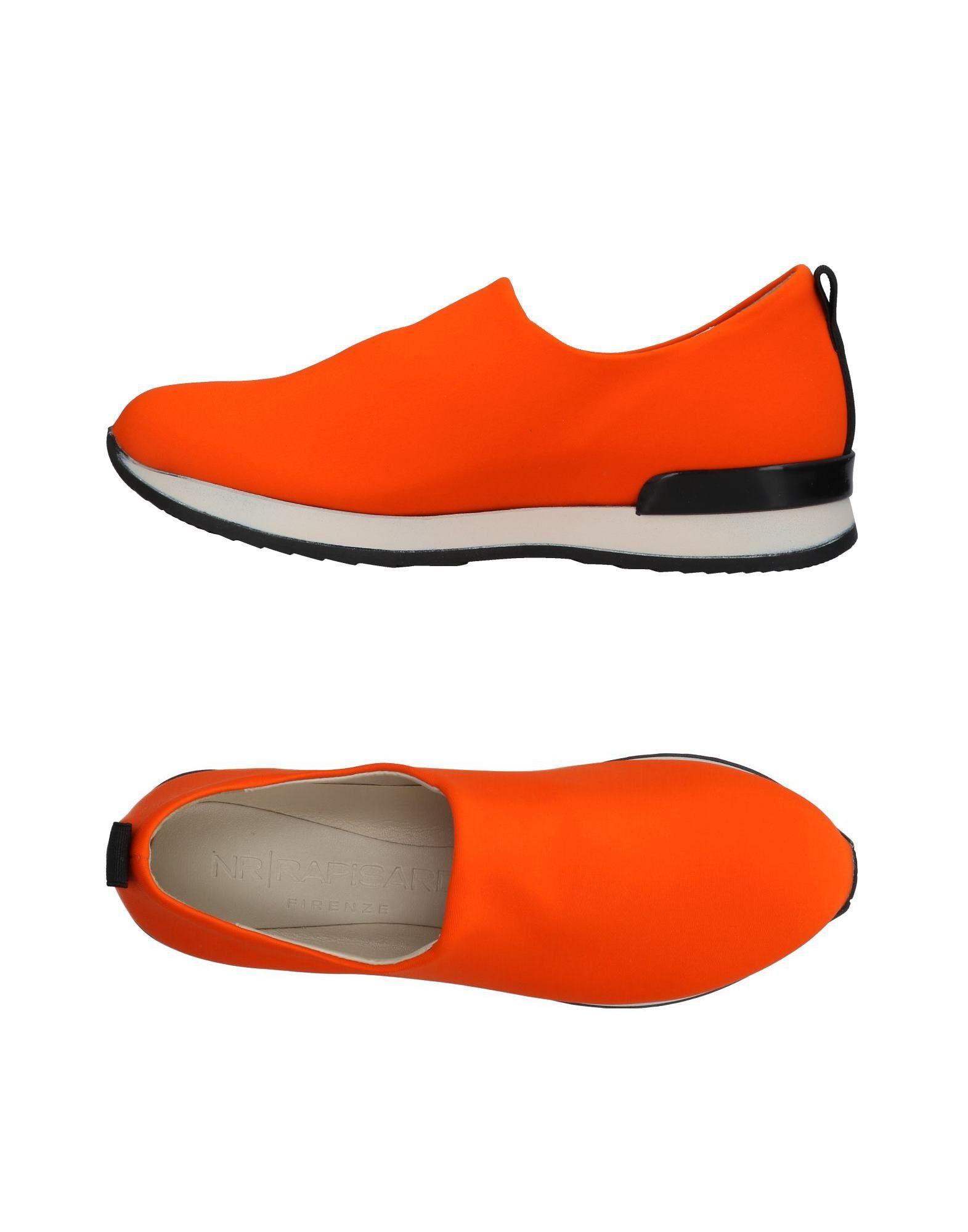Sneakers Nr Nr Sneakers Rapisardi Donna - 11419029UT 404036