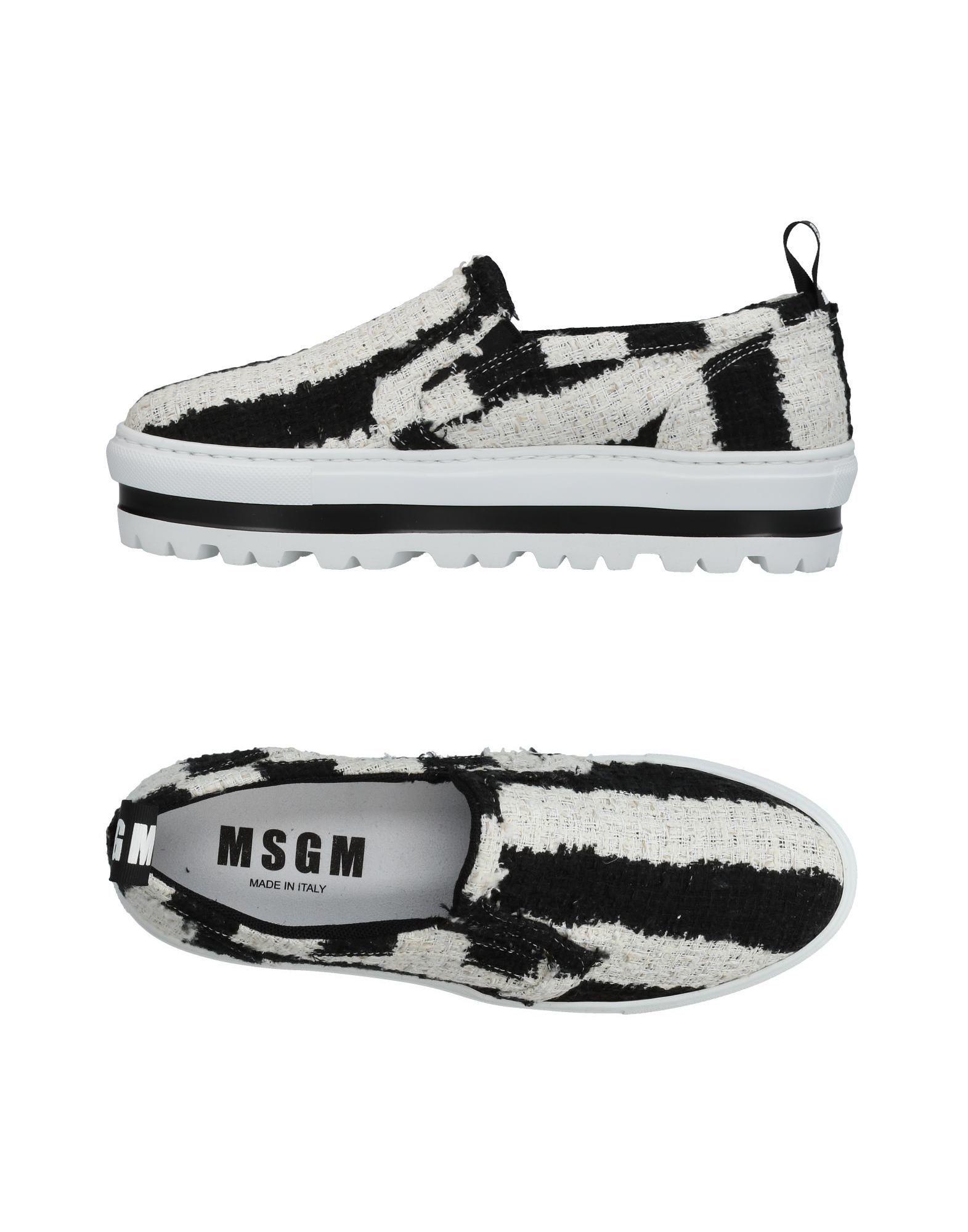 Moda Sneakers Msgm Donna - 11419035IP