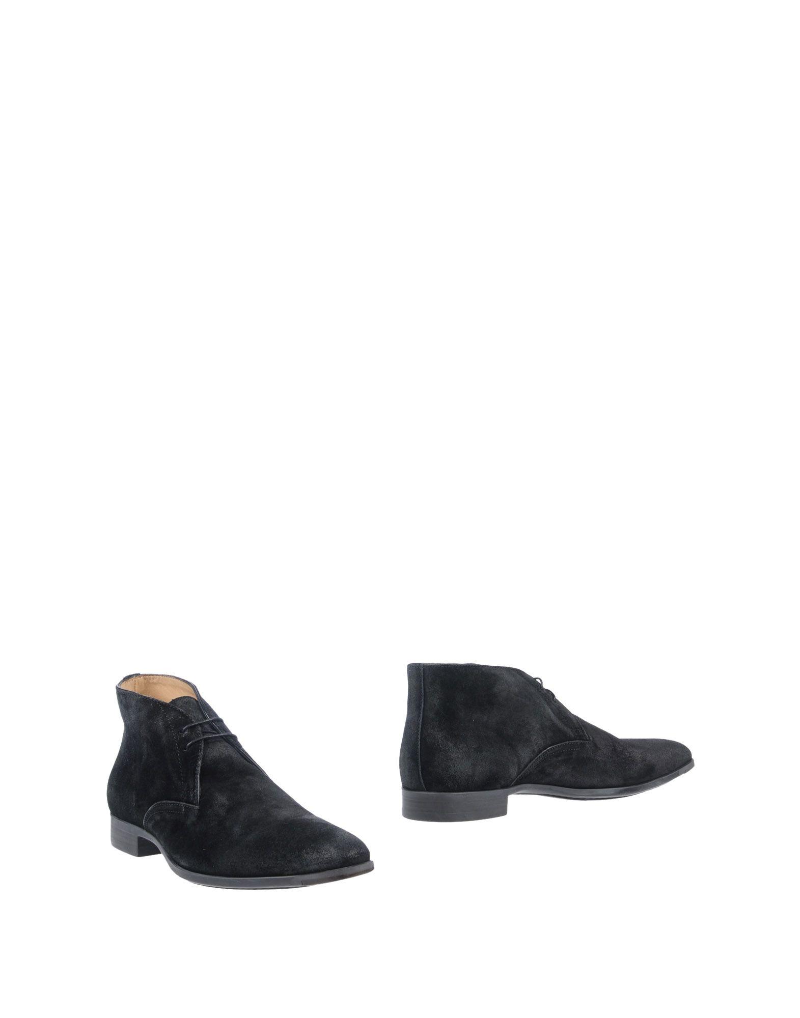 Santoni Gute Stiefelette Herren  11419040DI Gute Santoni Qualität beliebte Schuhe 9f5a83